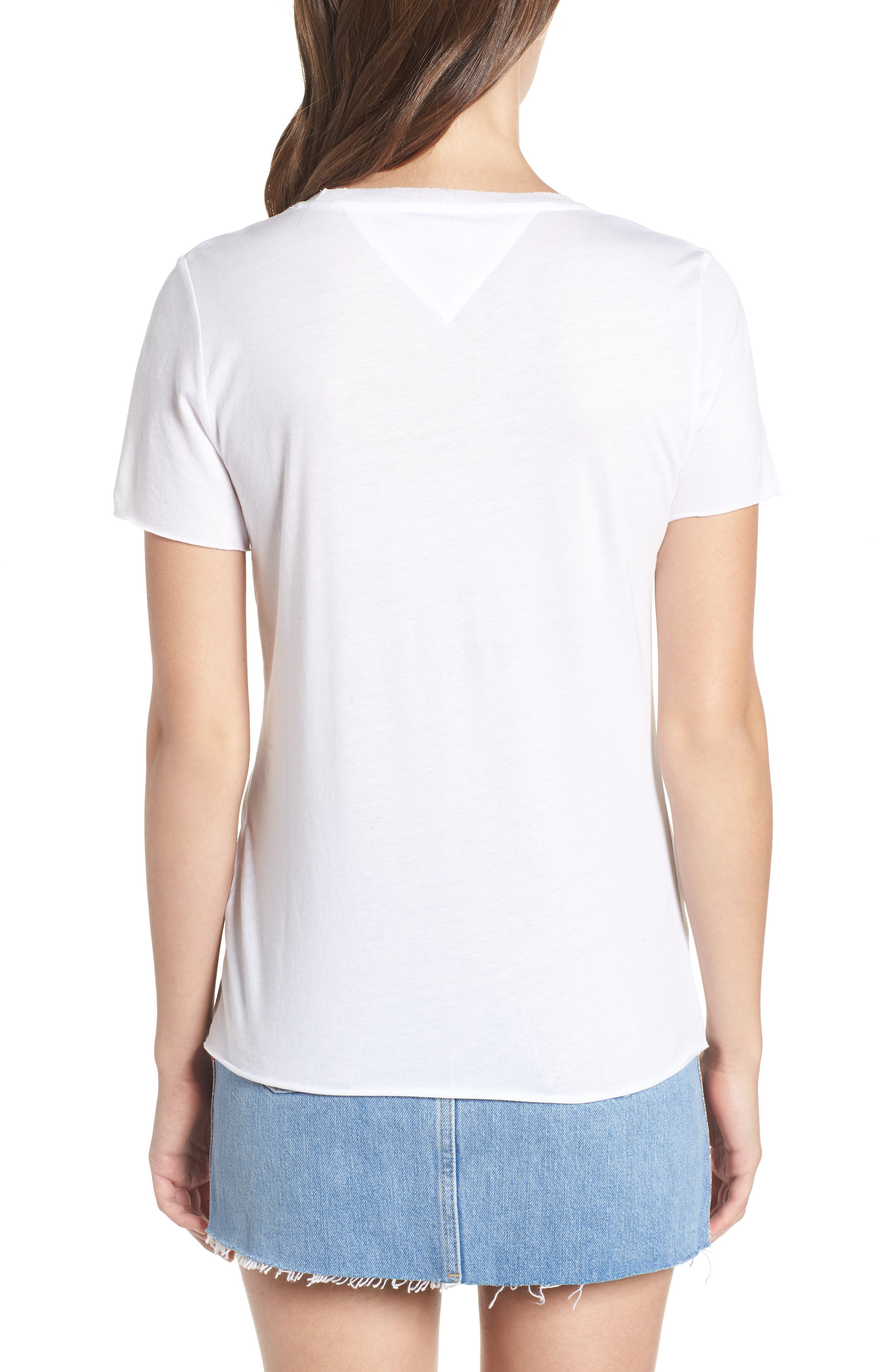 TJW Take It Easy Graphic Tee,                             Alternate thumbnail 2, color,                             113