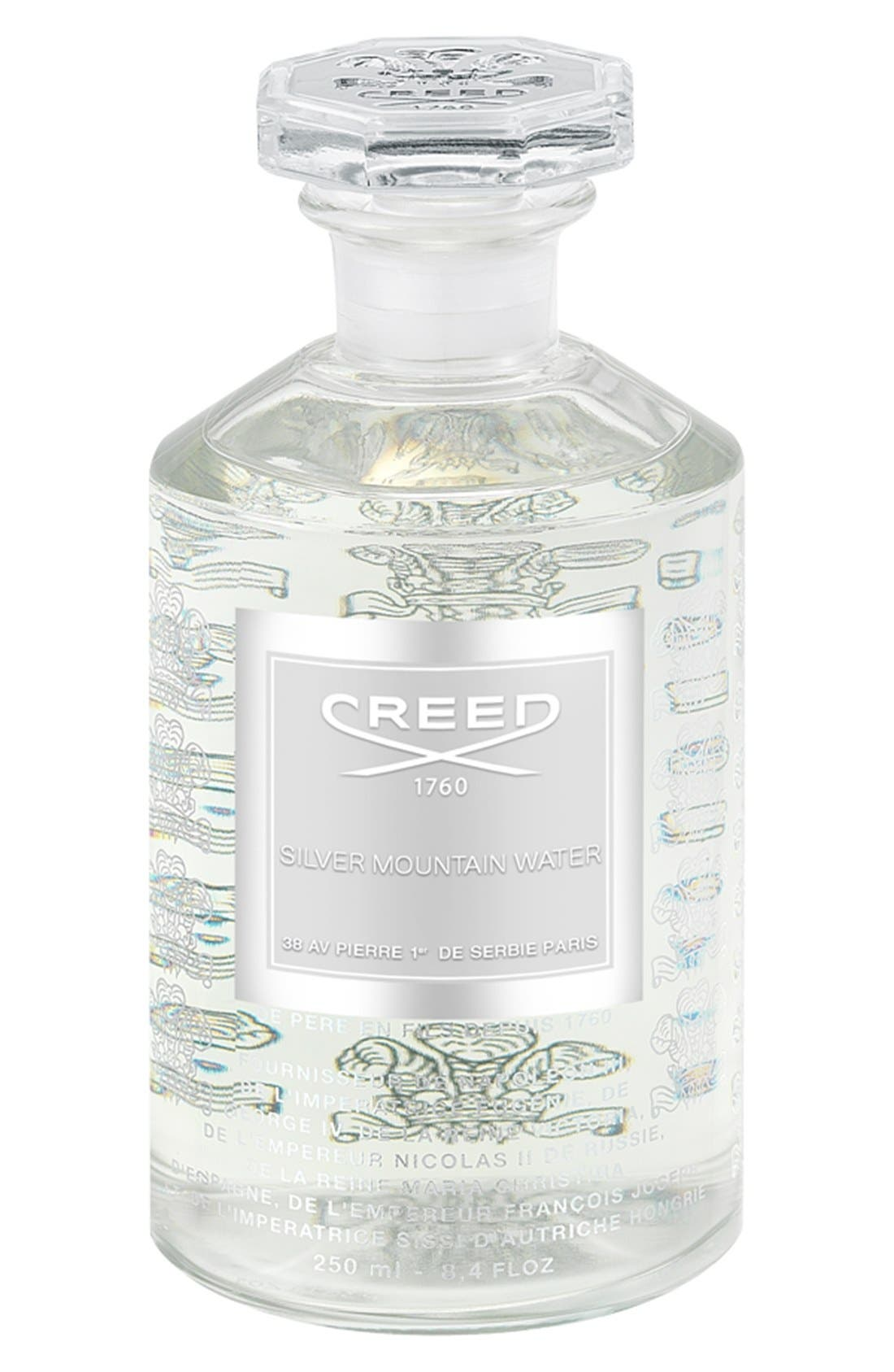 'Silver Mountain Water' Fragrance,                             Main thumbnail 1, color,                             000