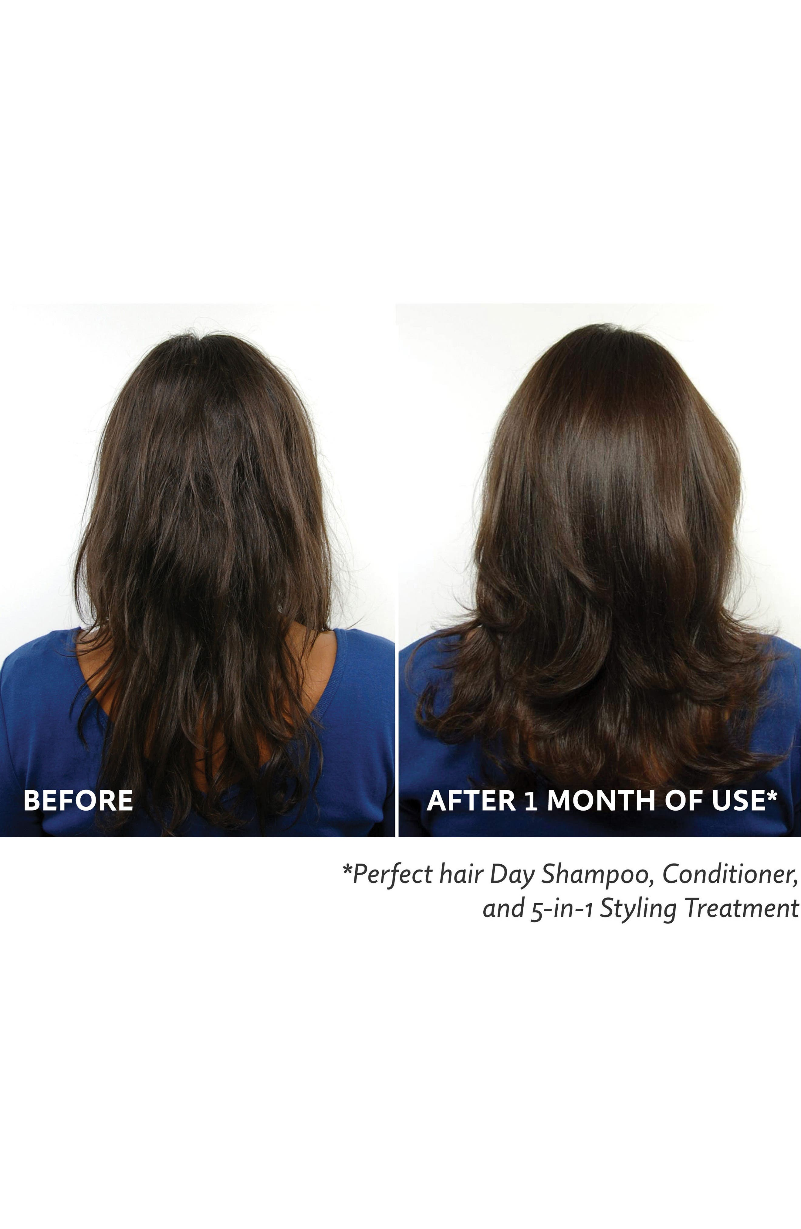 Perfect hair Day<sup>™</sup> 5-in-1 Styling Treatment,                             Alternate thumbnail 3, color,                             NO COLOR