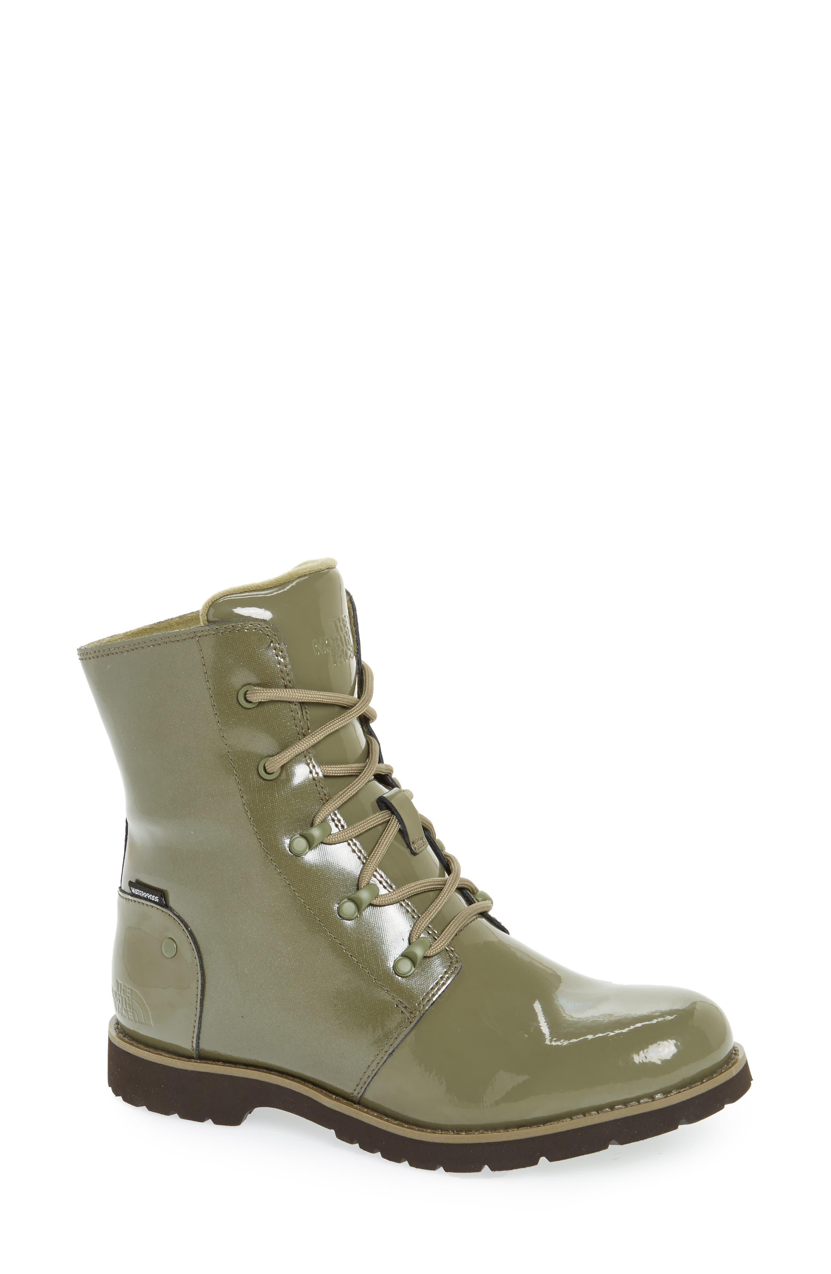 Ballard Rain Boot,                         Main,                         color, 301