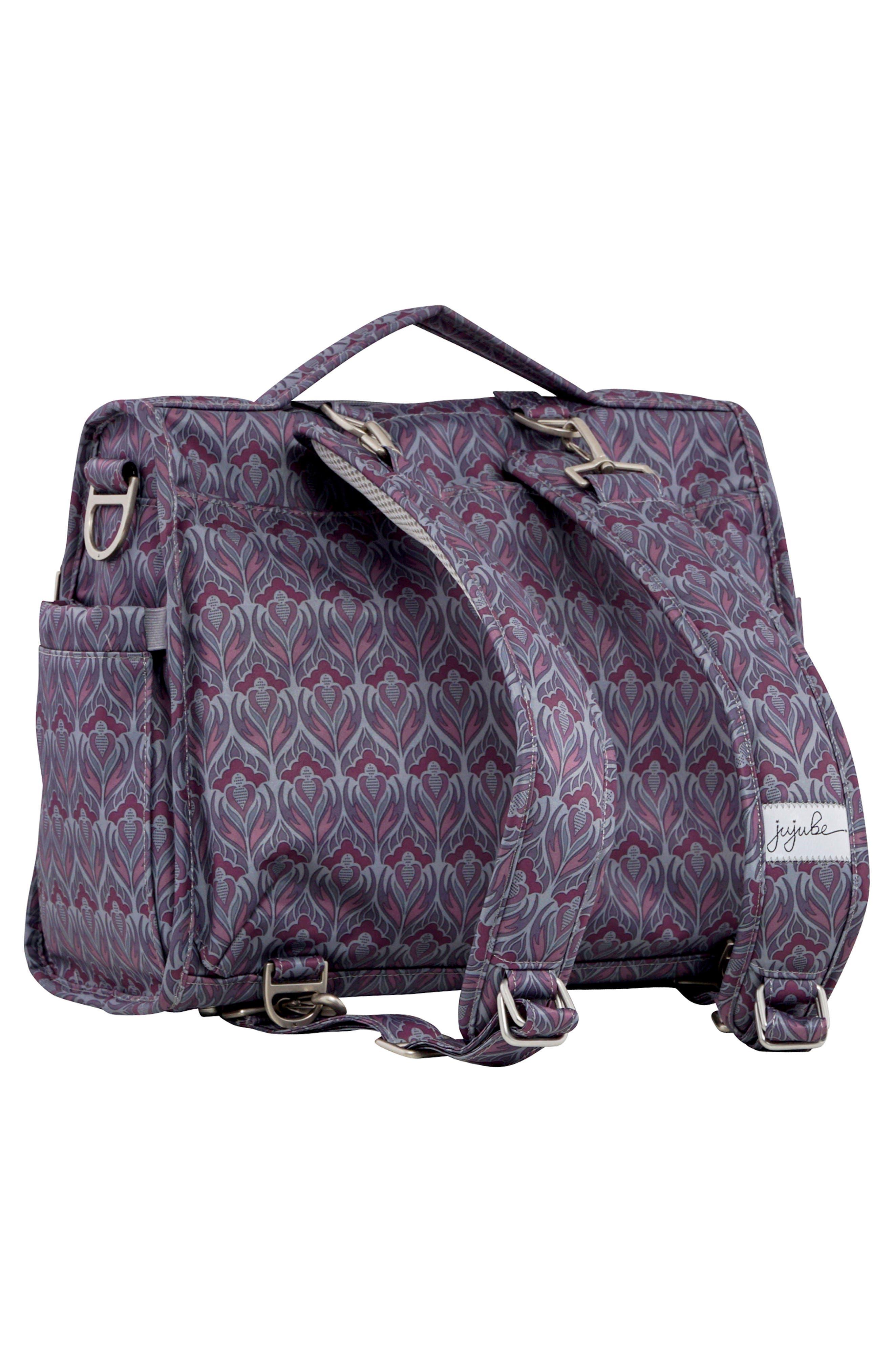 'BFF' Diaper Bag,                             Alternate thumbnail 5, color,                             027