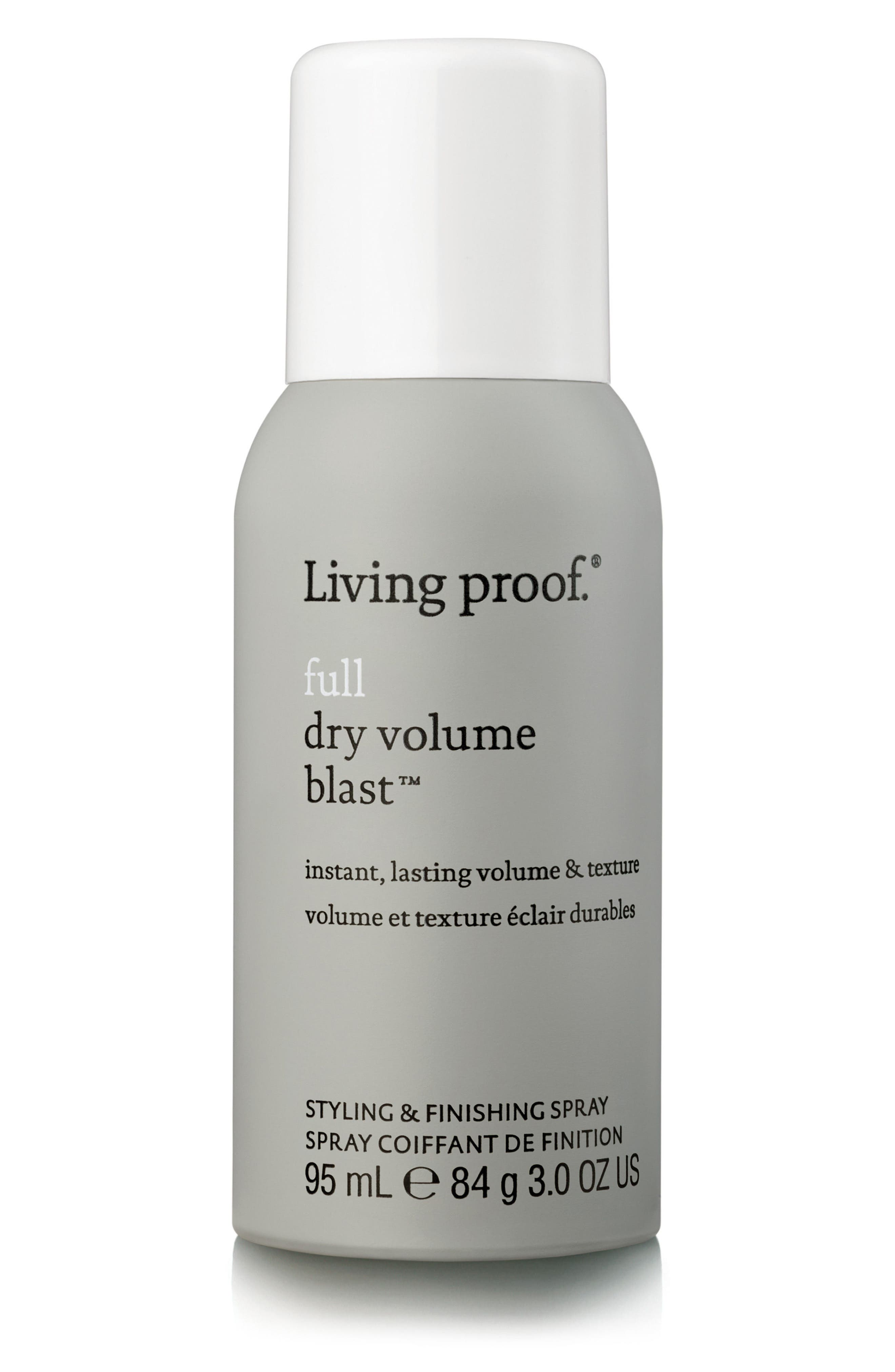 LIVING PROOF<SUP>®</SUP>,                             Full Dry Volume Blast,                             Alternate thumbnail 3, color,                             NO COLOR