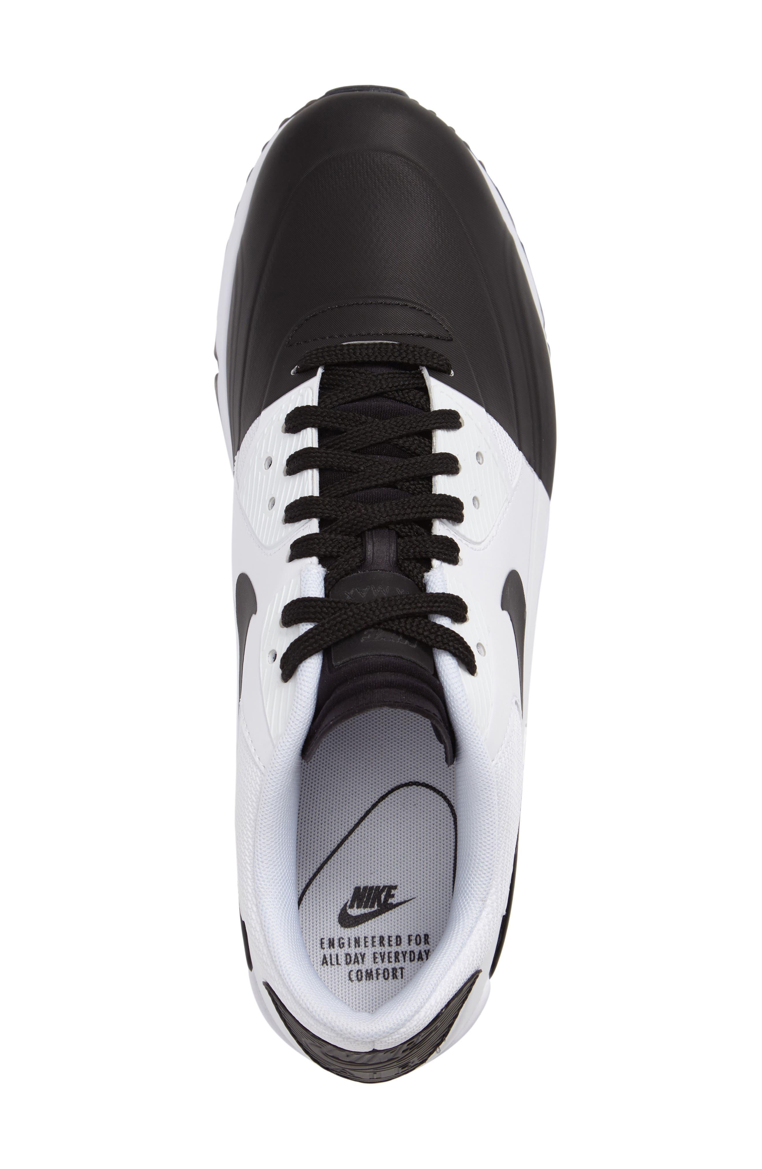 Air Max 90 Ultra 2.0 SE Sneaker,                             Alternate thumbnail 16, color,
