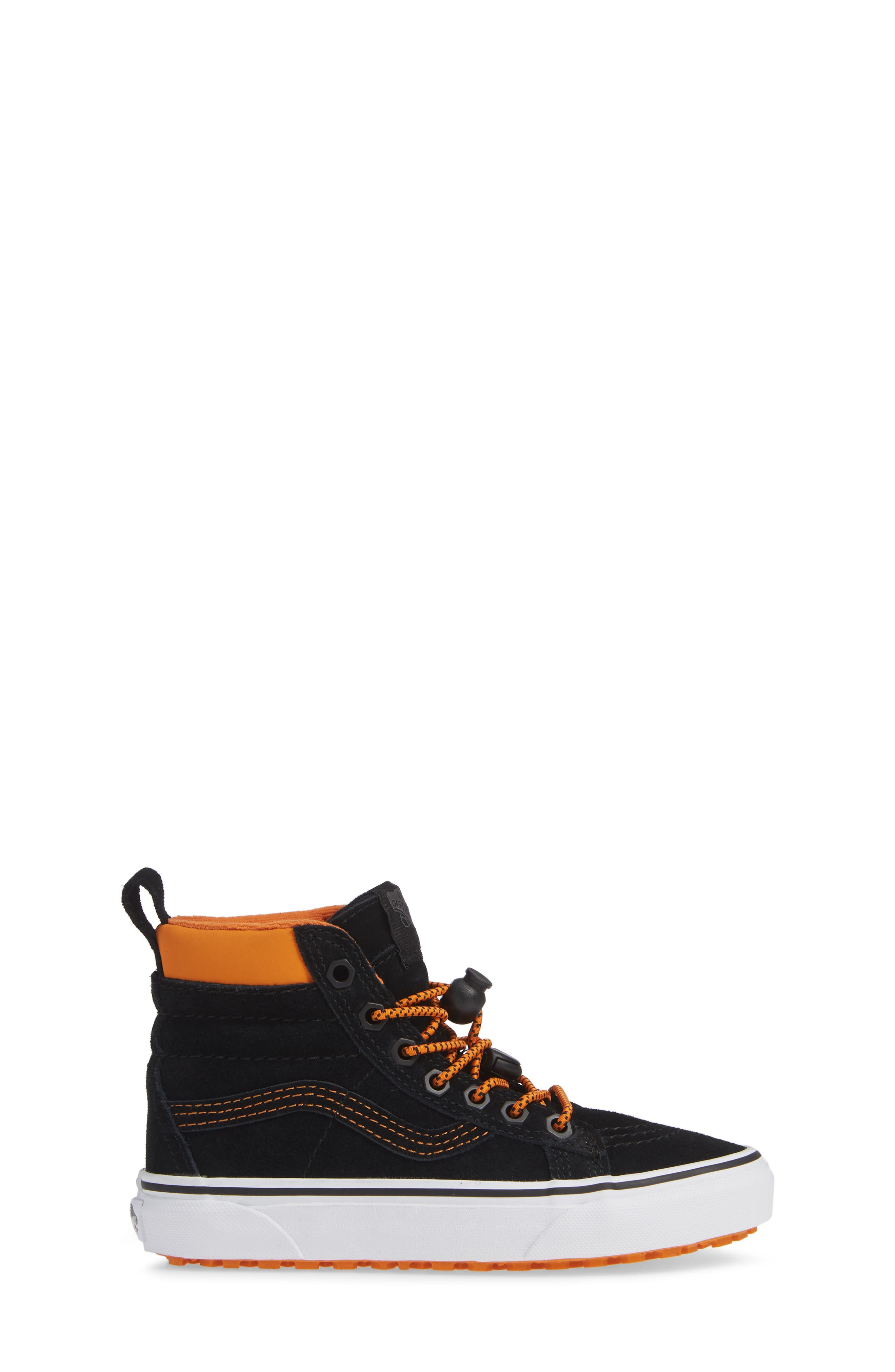 SK8-Hi Sneaker,                             Alternate thumbnail 21, color,