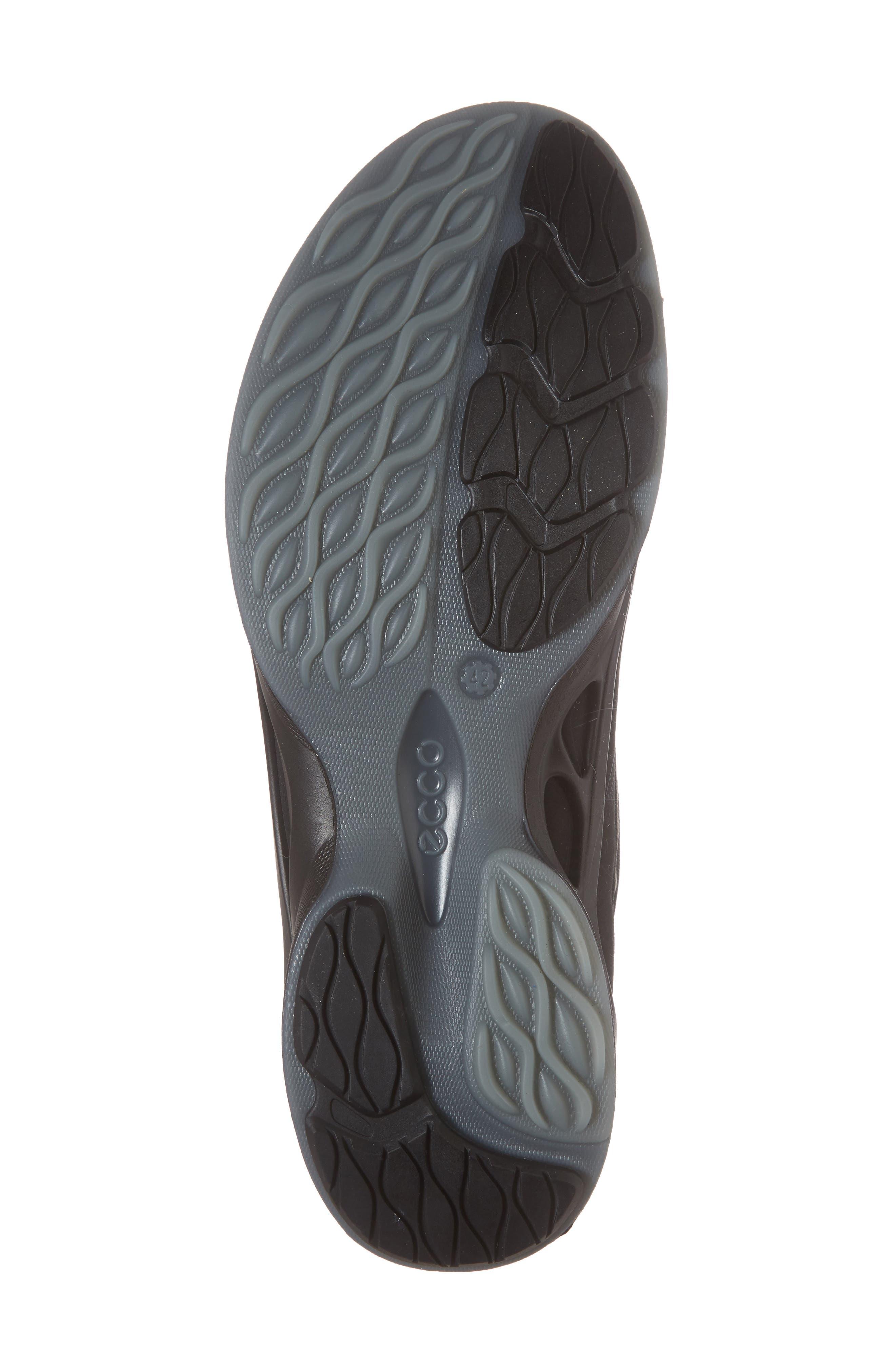 BIOM Fjuel Tie Sneaker,                             Alternate thumbnail 6, color,                             009