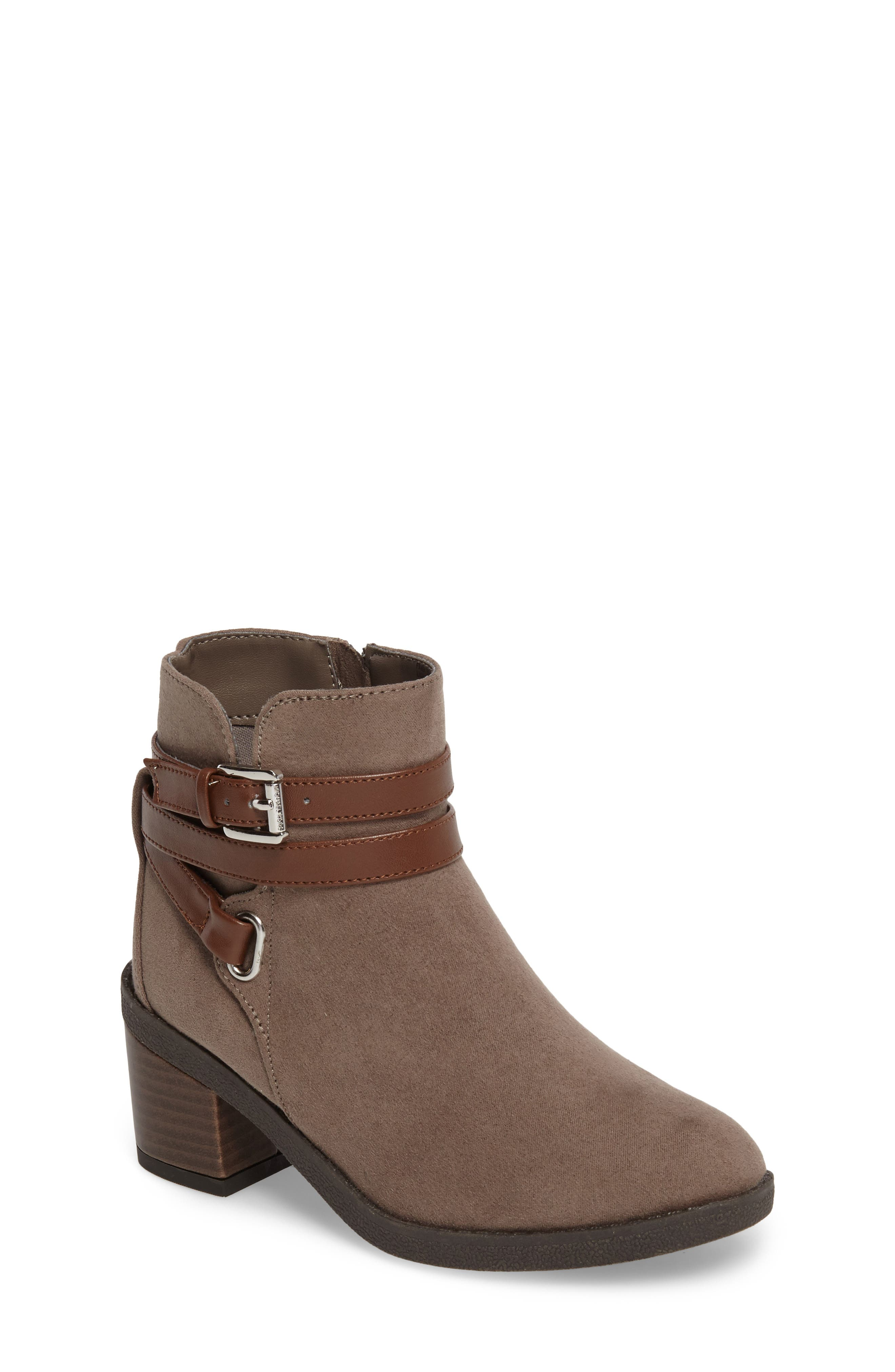 Fawn Ren Bootie,                         Main,                         color, 060