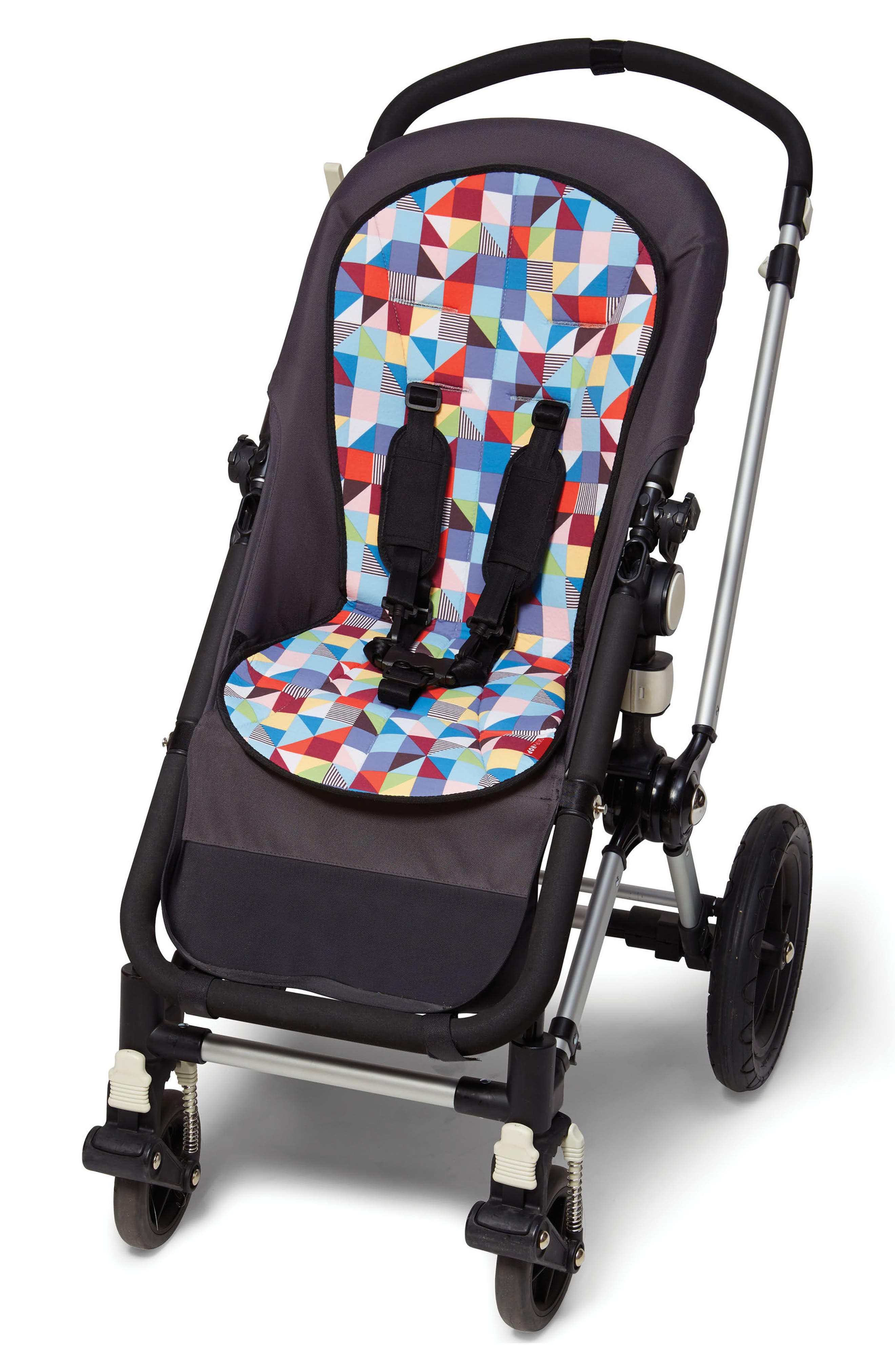 Stroll & Go - Cool Touch Stroller Liner,                             Alternate thumbnail 12, color,