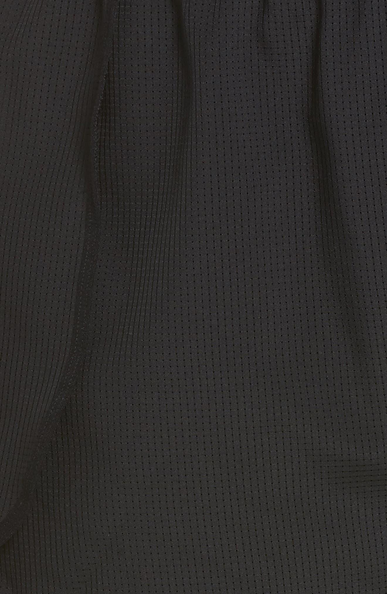 NIKE,                             Flex Bliss 2-in-1 Training Shorts,                             Alternate thumbnail 5, color,                             010