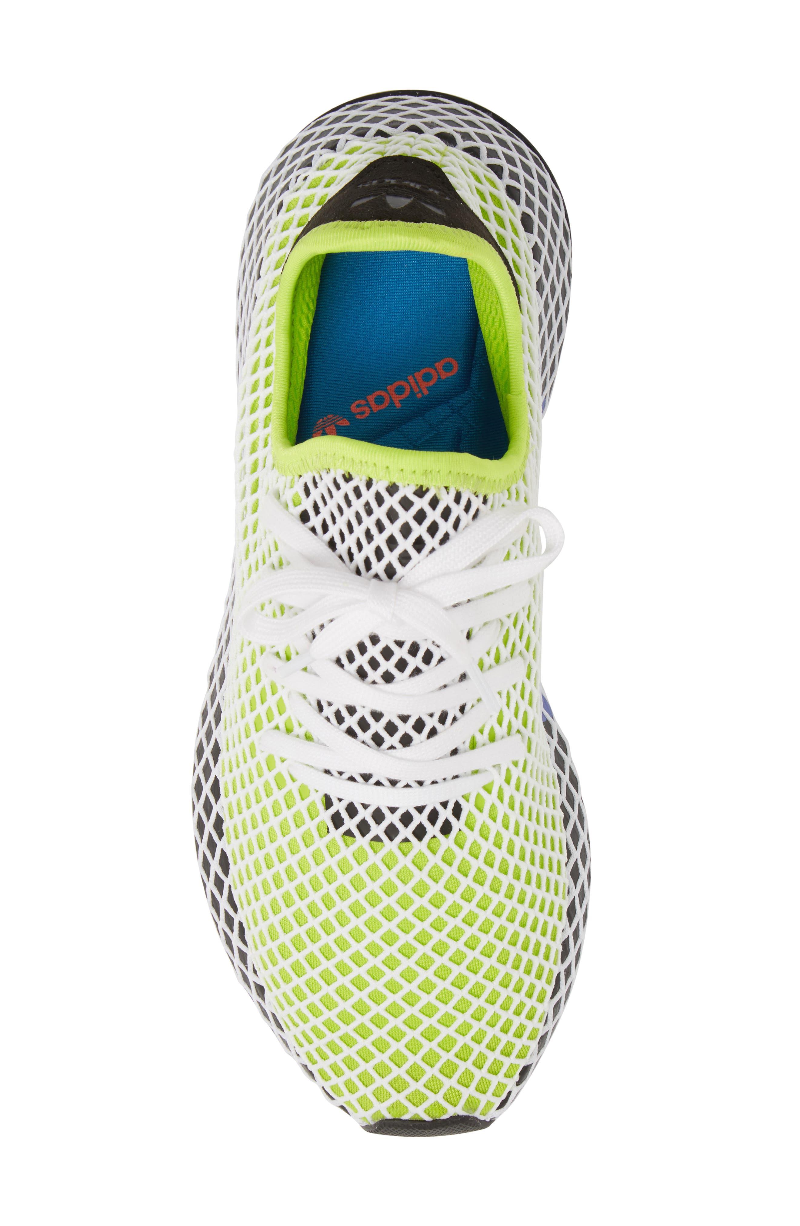 Deerupt Runner Sneaker,                             Alternate thumbnail 58, color,