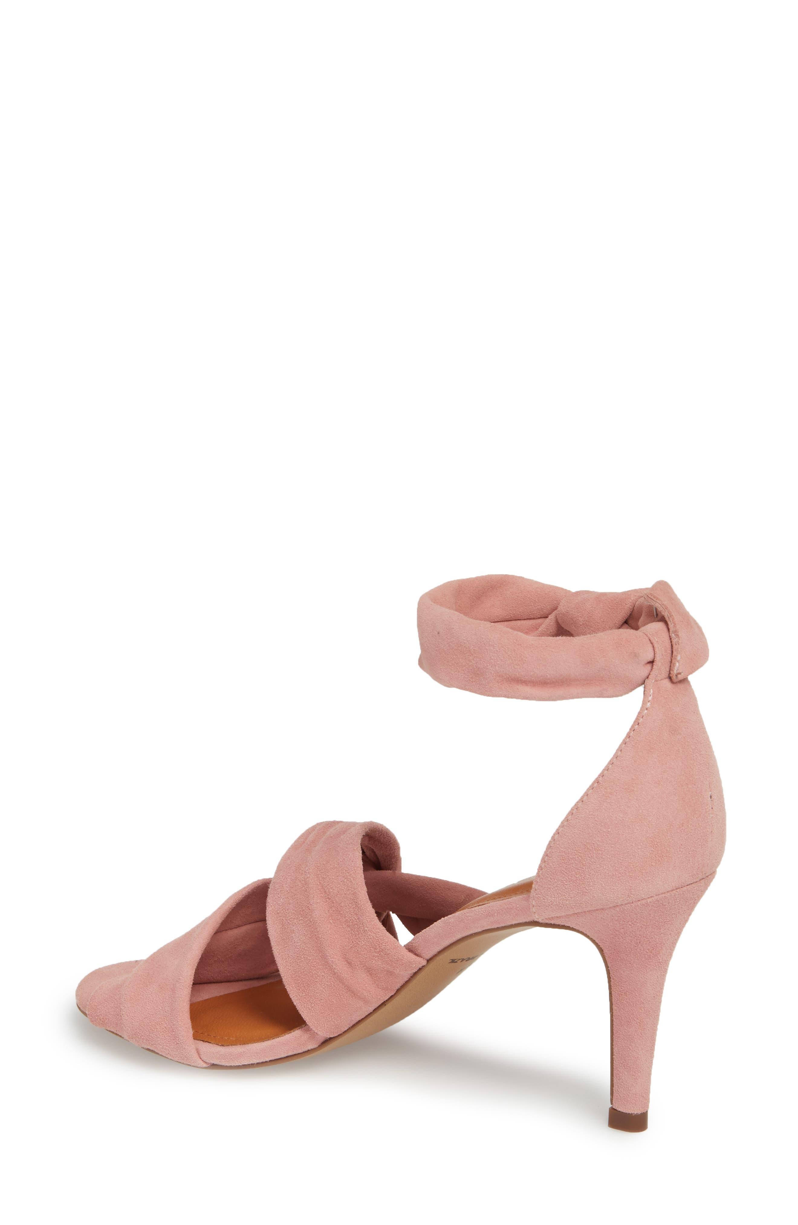 Anni Tie Ankle Sandal,                             Alternate thumbnail 6, color,