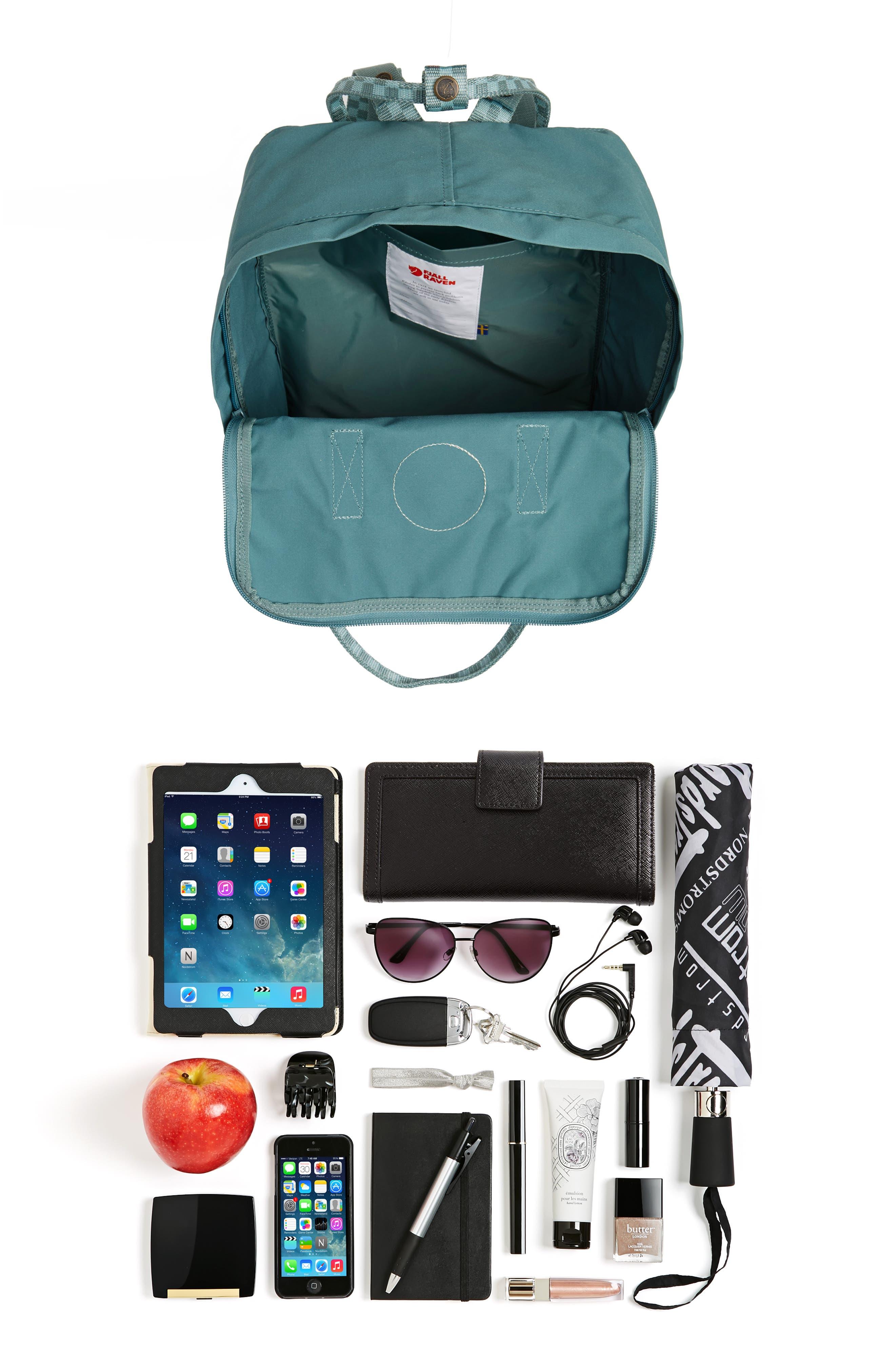 'Kånken' Water Resistant Backpack,                             Alternate thumbnail 351, color,