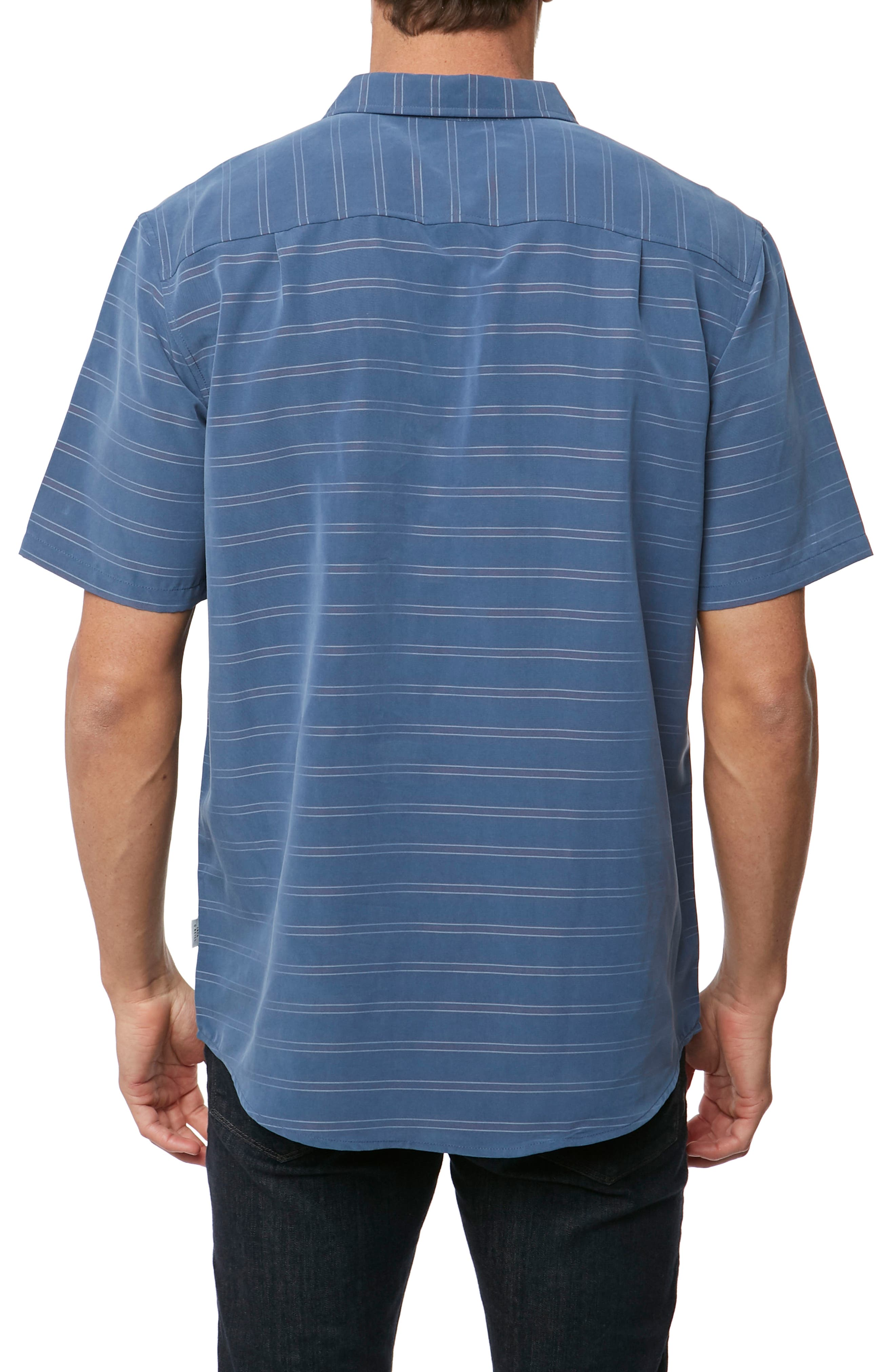 Slow Ride Sport Shirt,                             Alternate thumbnail 6, color,
