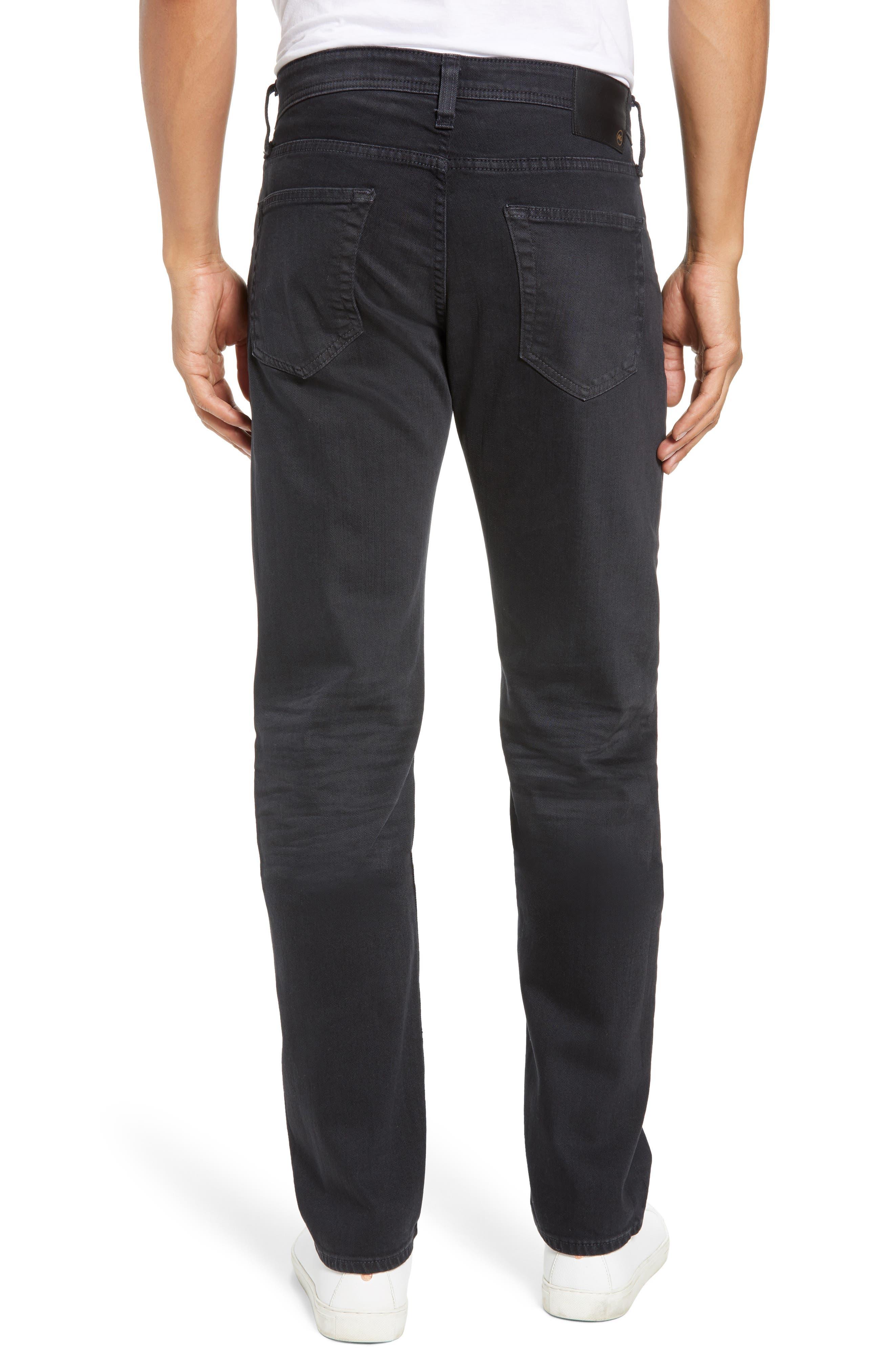 Tellis Slim Fit Jeans,                             Alternate thumbnail 2, color,                             7 YEARS GREY STONE