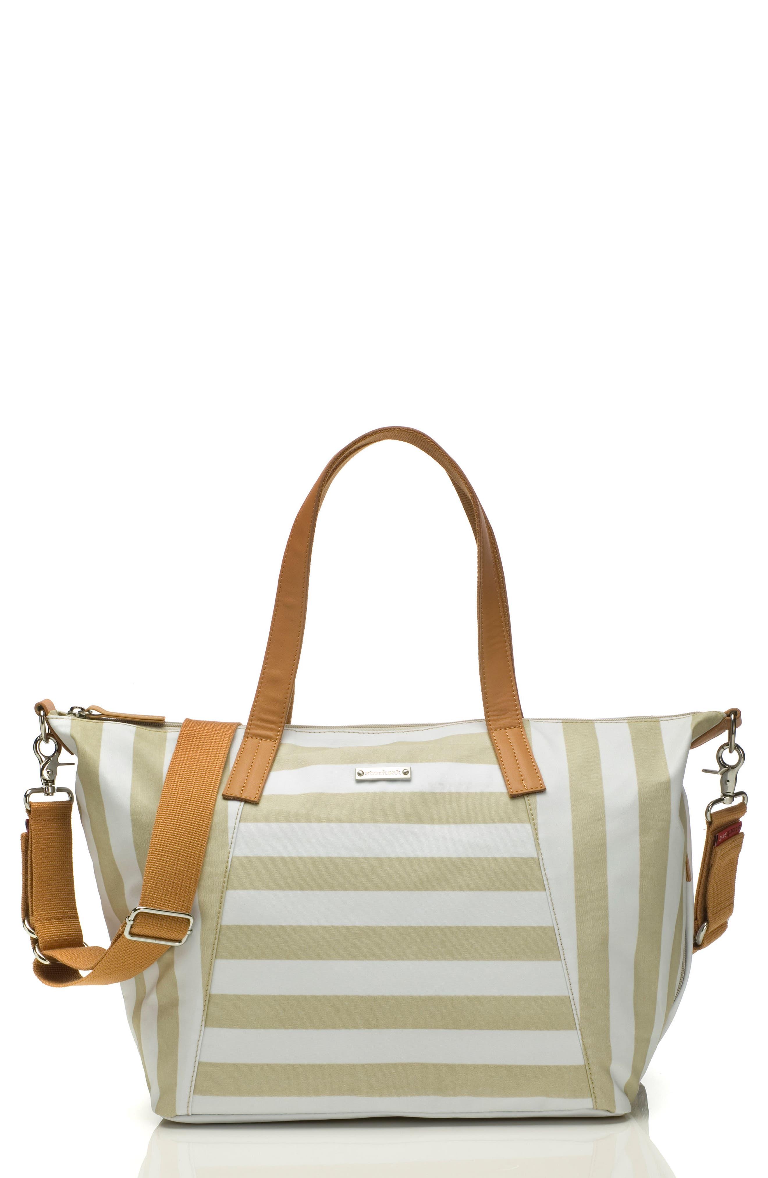 'Noa' Diaper Bag,                         Main,                         color, 250