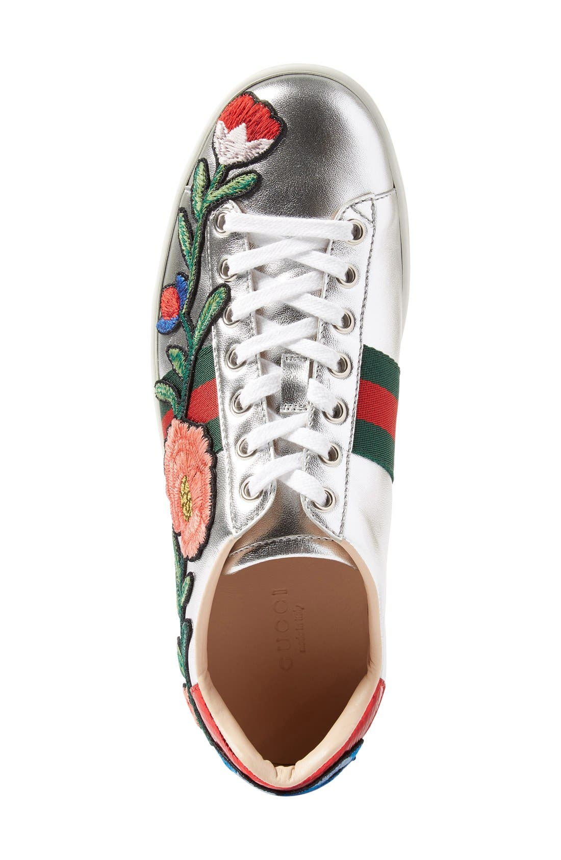 'New Ace' Low Top Sneaker,                             Alternate thumbnail 30, color,