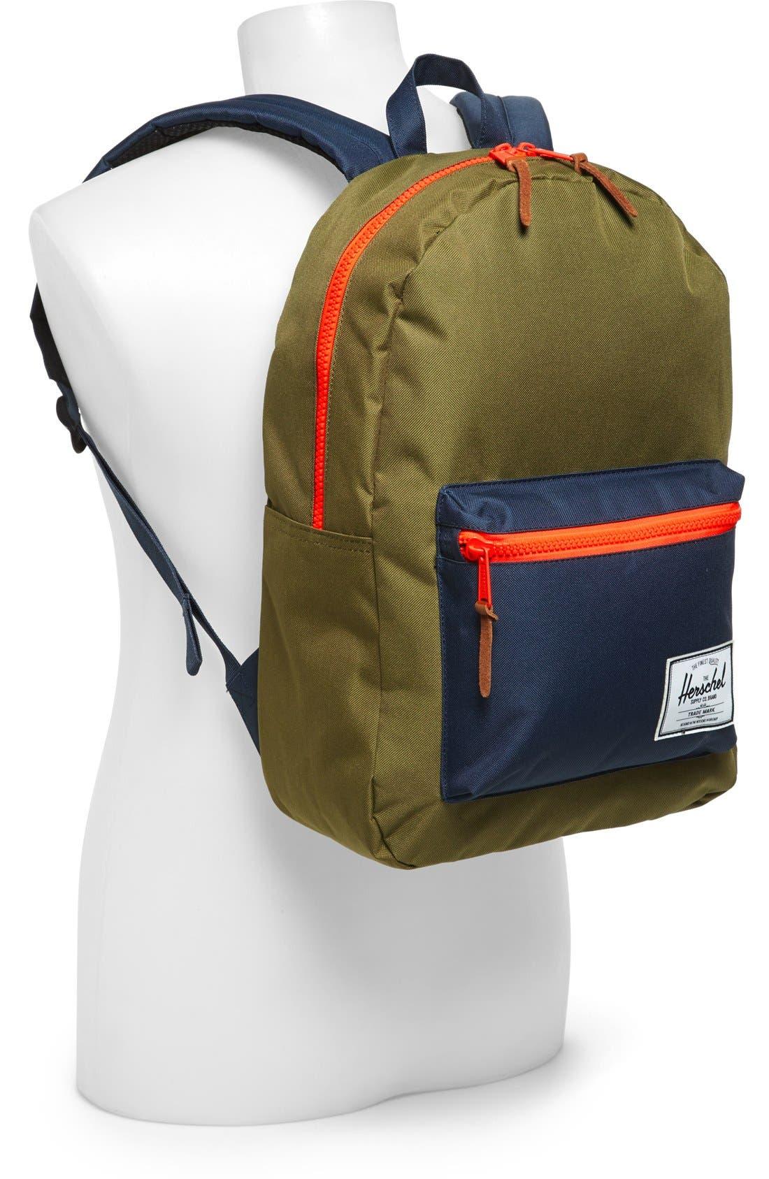 'Settlement Plus' Backpack,                             Alternate thumbnail 2, color,                             305