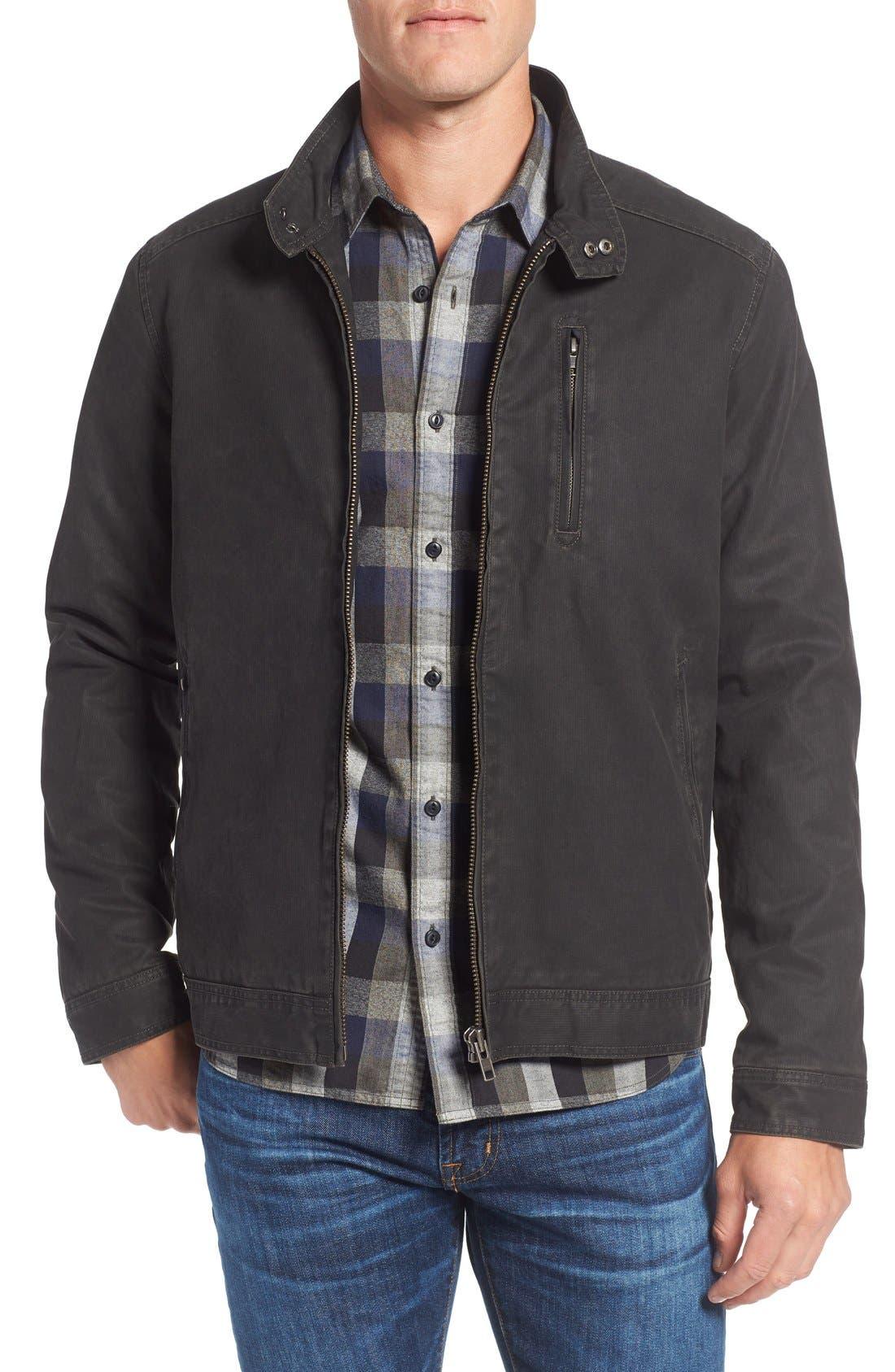 Jack Jacket,                         Main,                         color, BRACKEN/ CHARCOAL