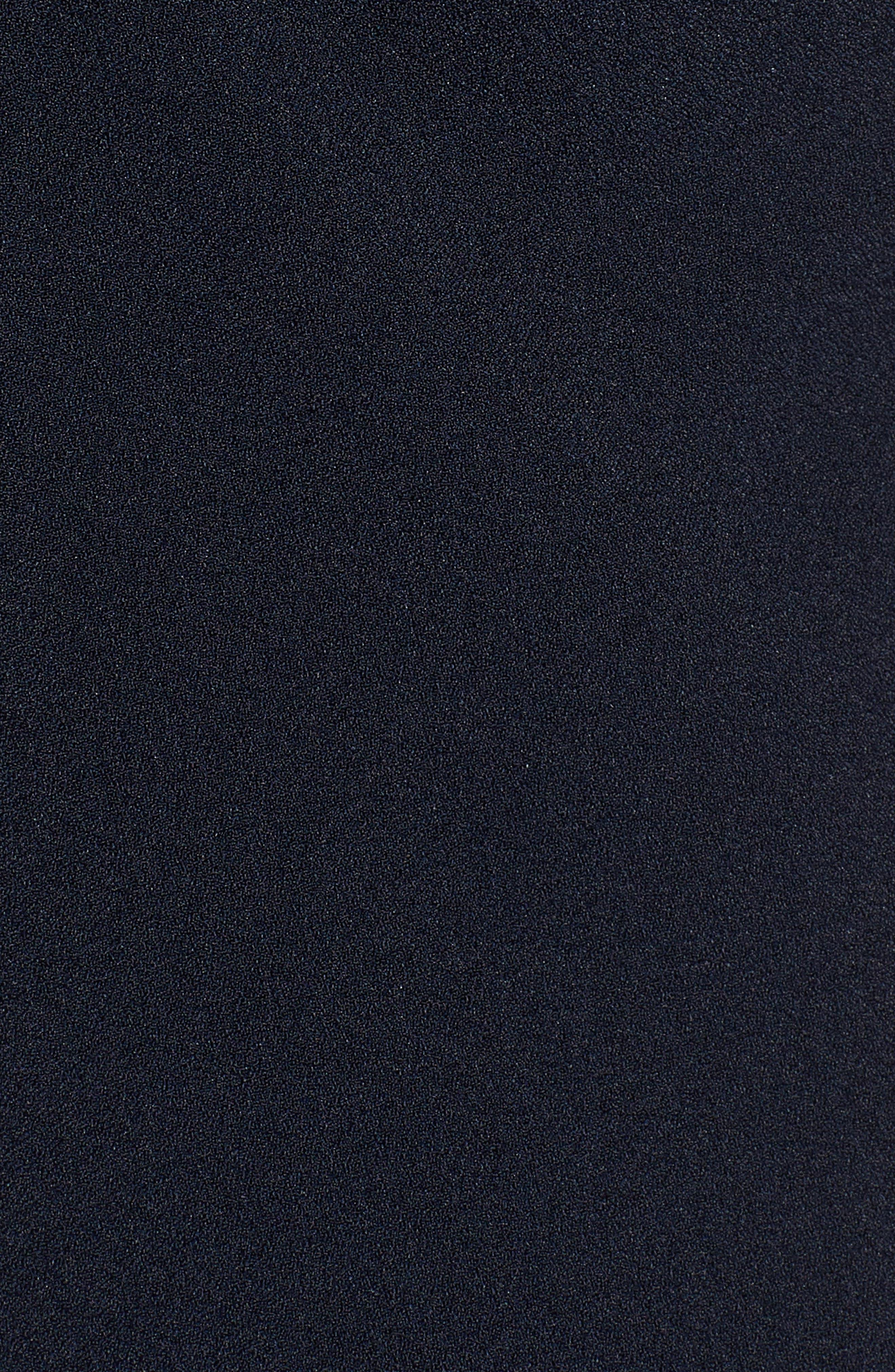 Bow Back Shift Dress,                             Alternate thumbnail 5, color,                             401