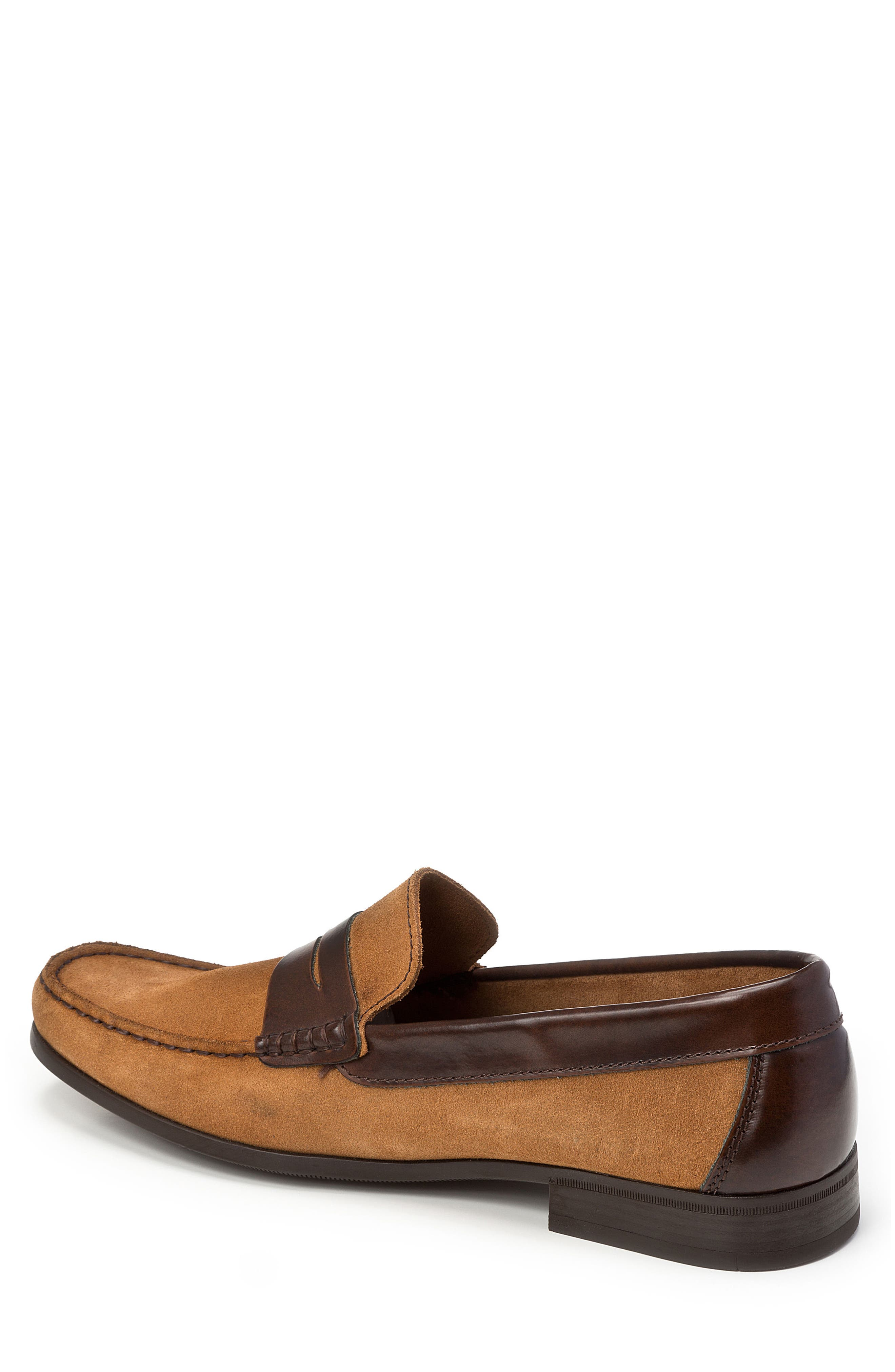 Lucho Penny Loafer,                             Alternate thumbnail 2, color,                             230