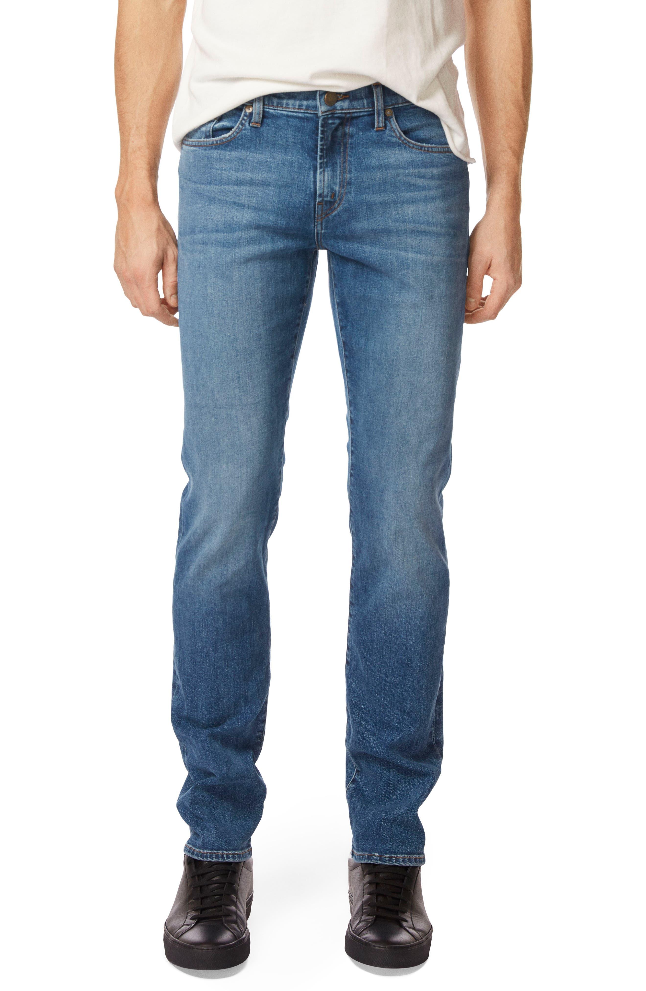Tyler Slim Fit Jeans,                             Main thumbnail 1, color,                             PHINIUS