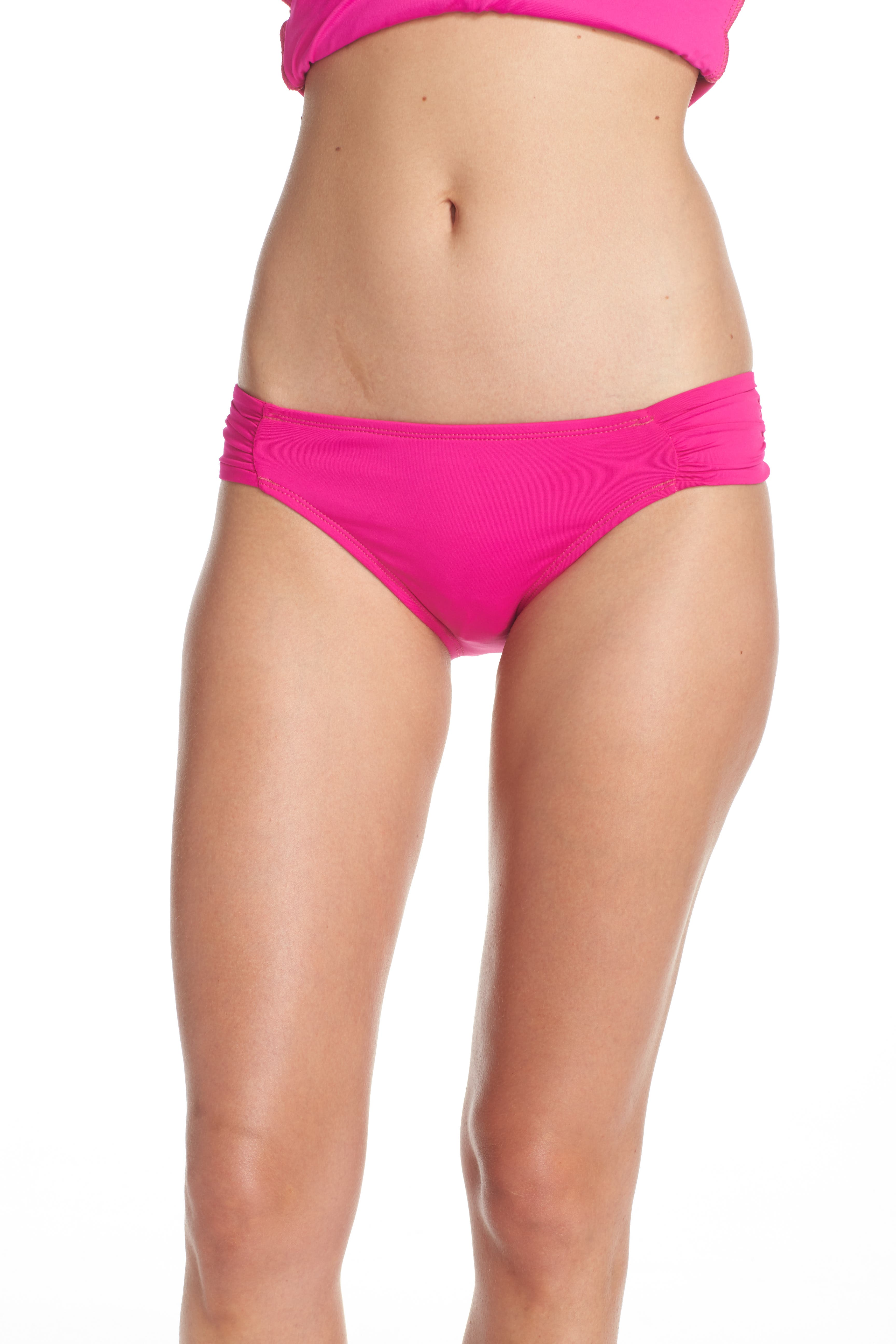 Island Goddess Hipster Bikini Bottoms,                             Alternate thumbnail 61, color,