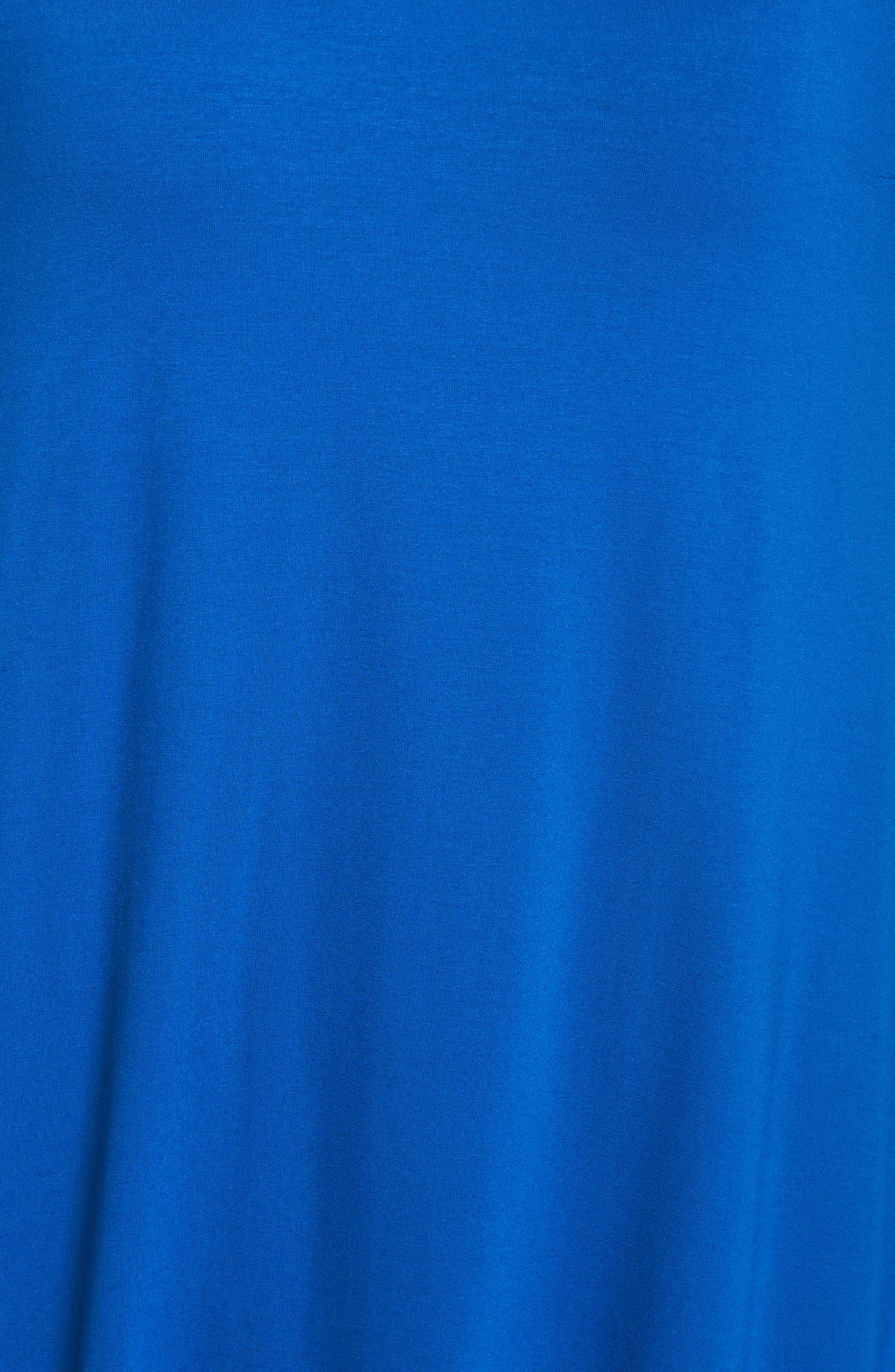 Jersey Tunic Dress,                             Alternate thumbnail 18, color,