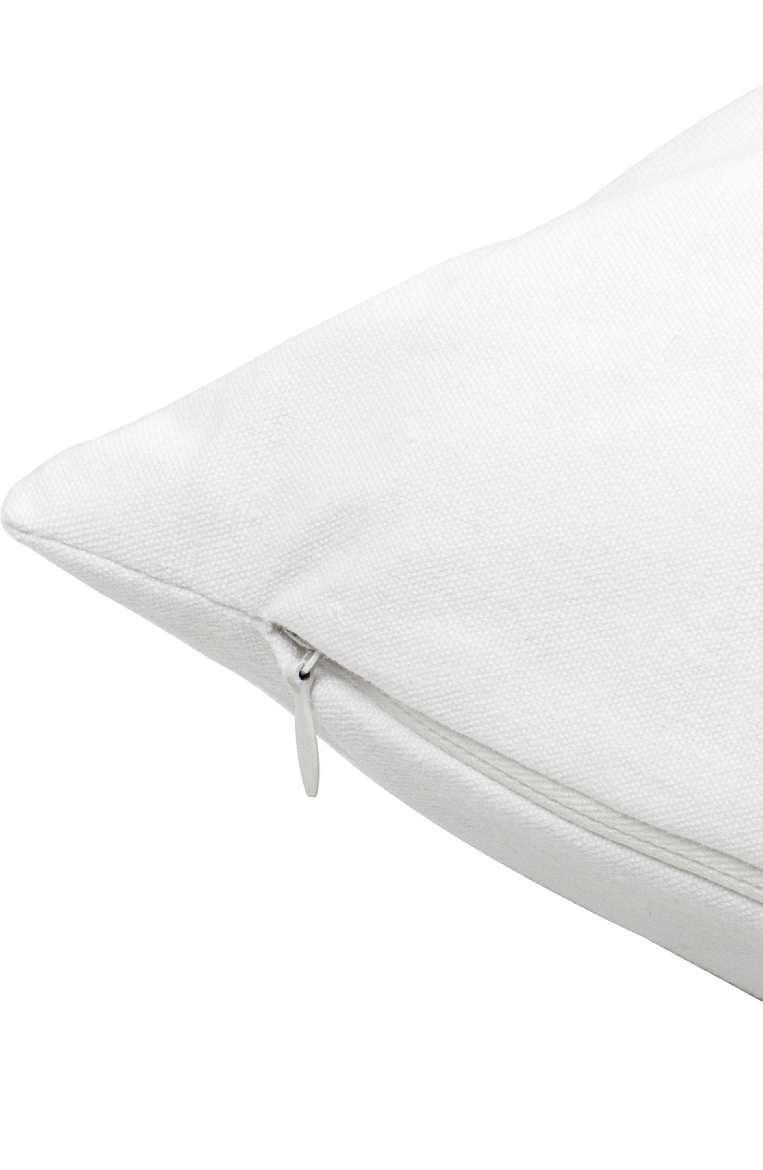 Floral Monogram Accent Pillow,                             Alternate thumbnail 2, color,                             400