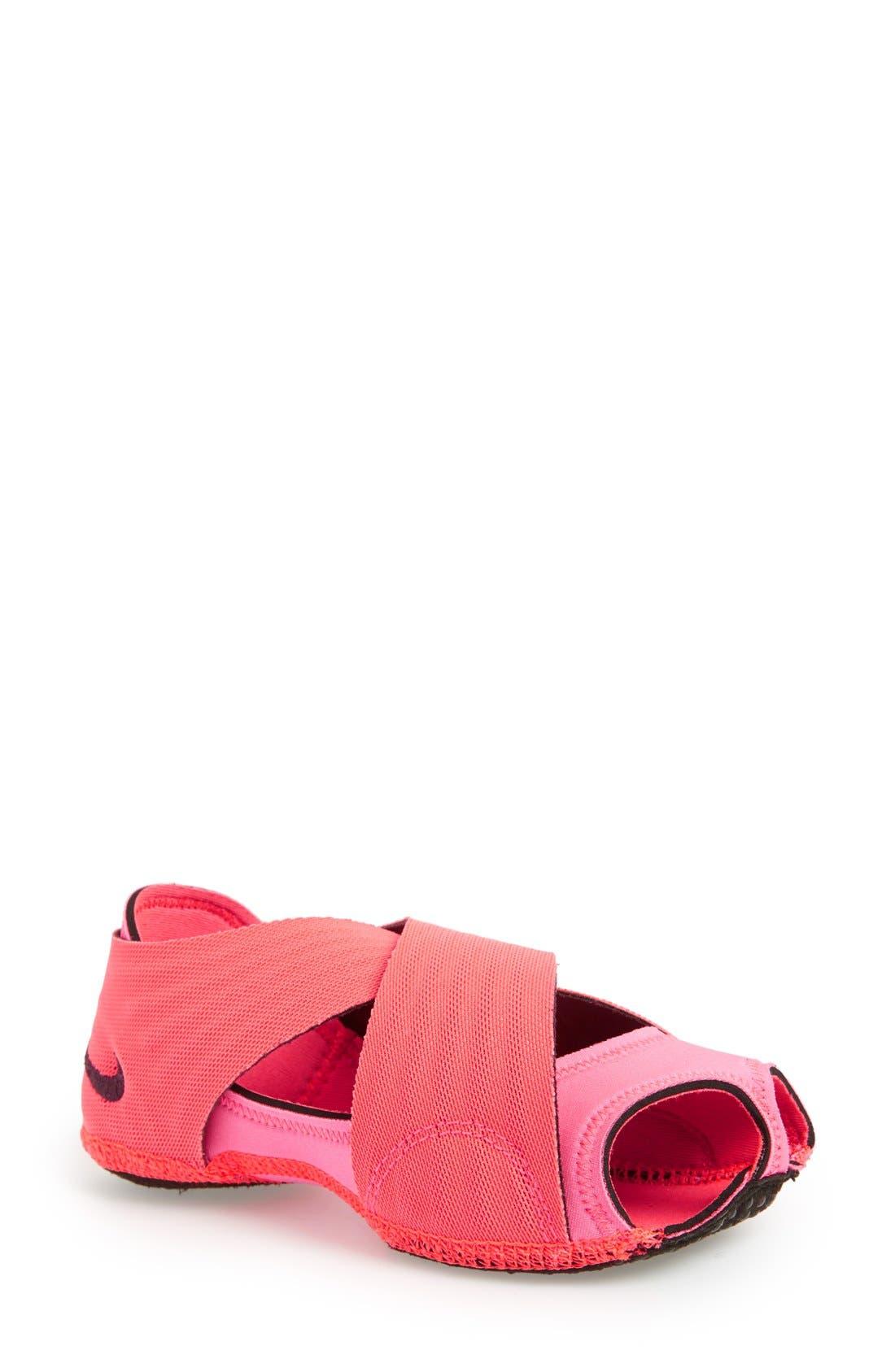 NIKE,                             'Studio Mid Pack' Yoga Training Shoe,                             Alternate thumbnail 2, color,                             930