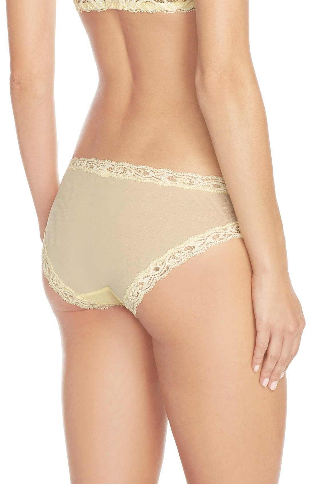 Feathers Hipster Briefs,                             Alternate thumbnail 467, color,