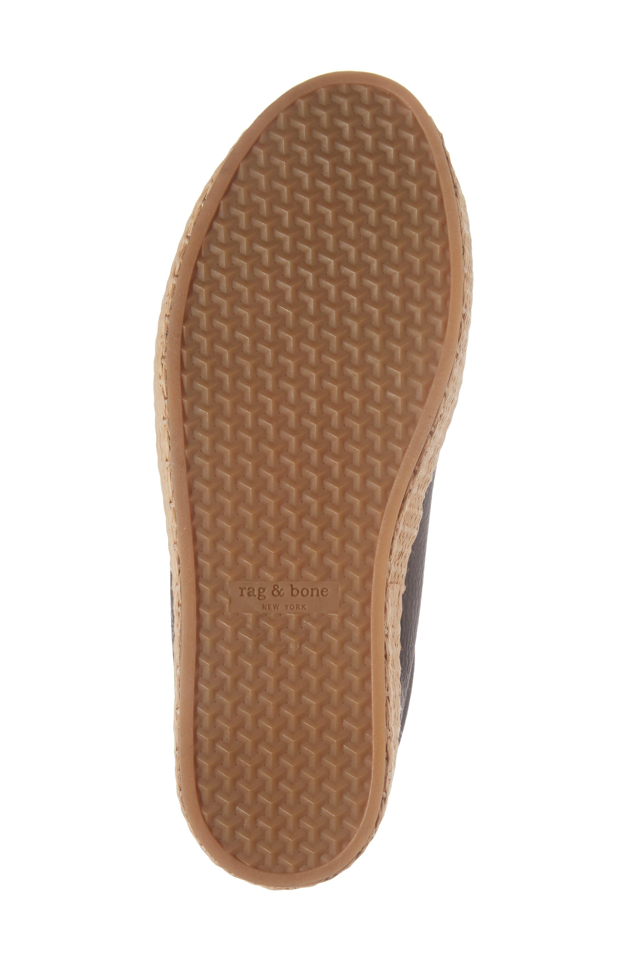 RB1 Slip-On Sneaker,                             Alternate thumbnail 6, color,                             001
