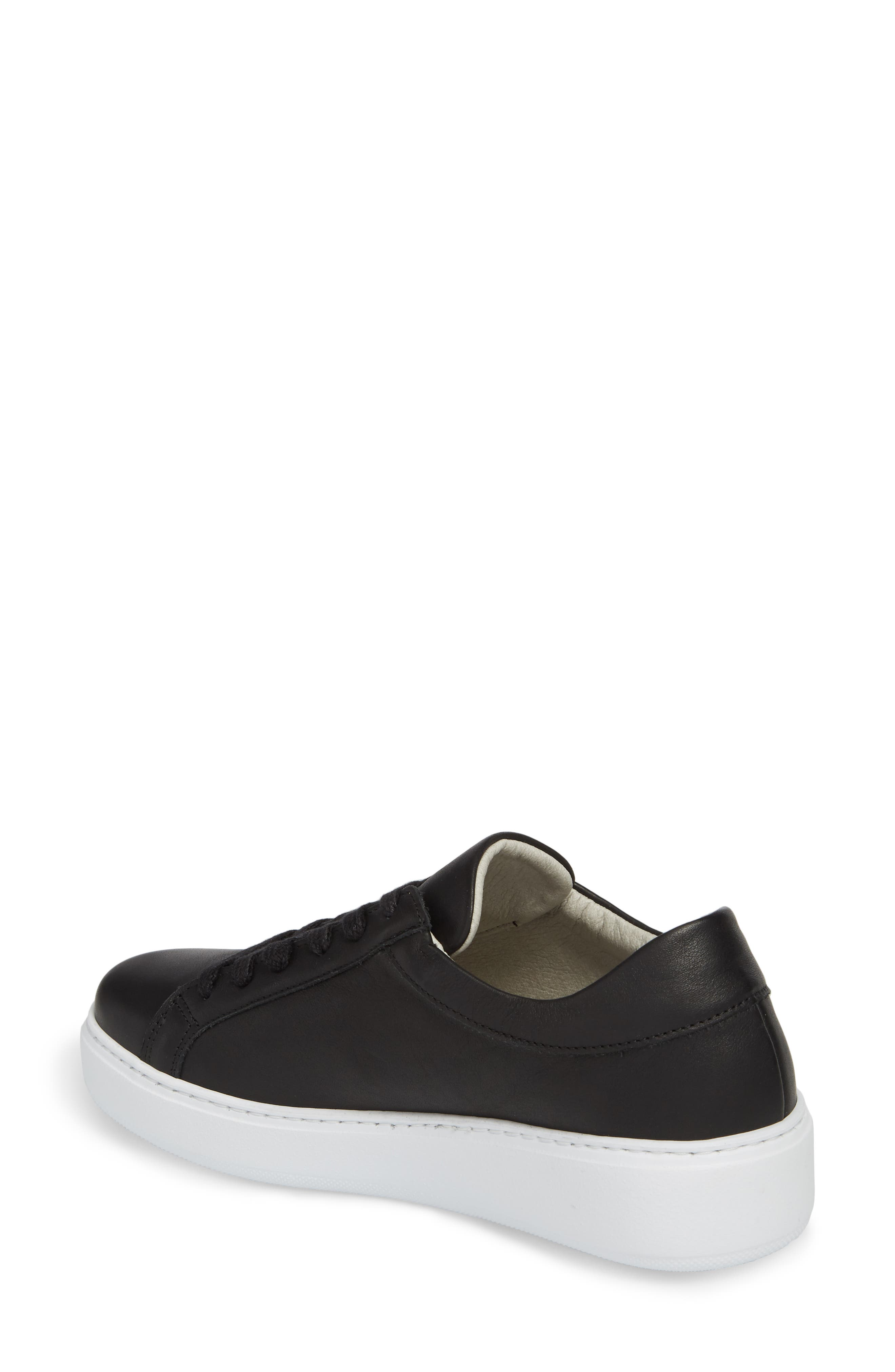 CLOUD,                             Tully Sneaker,                             Alternate thumbnail 2, color,                             001