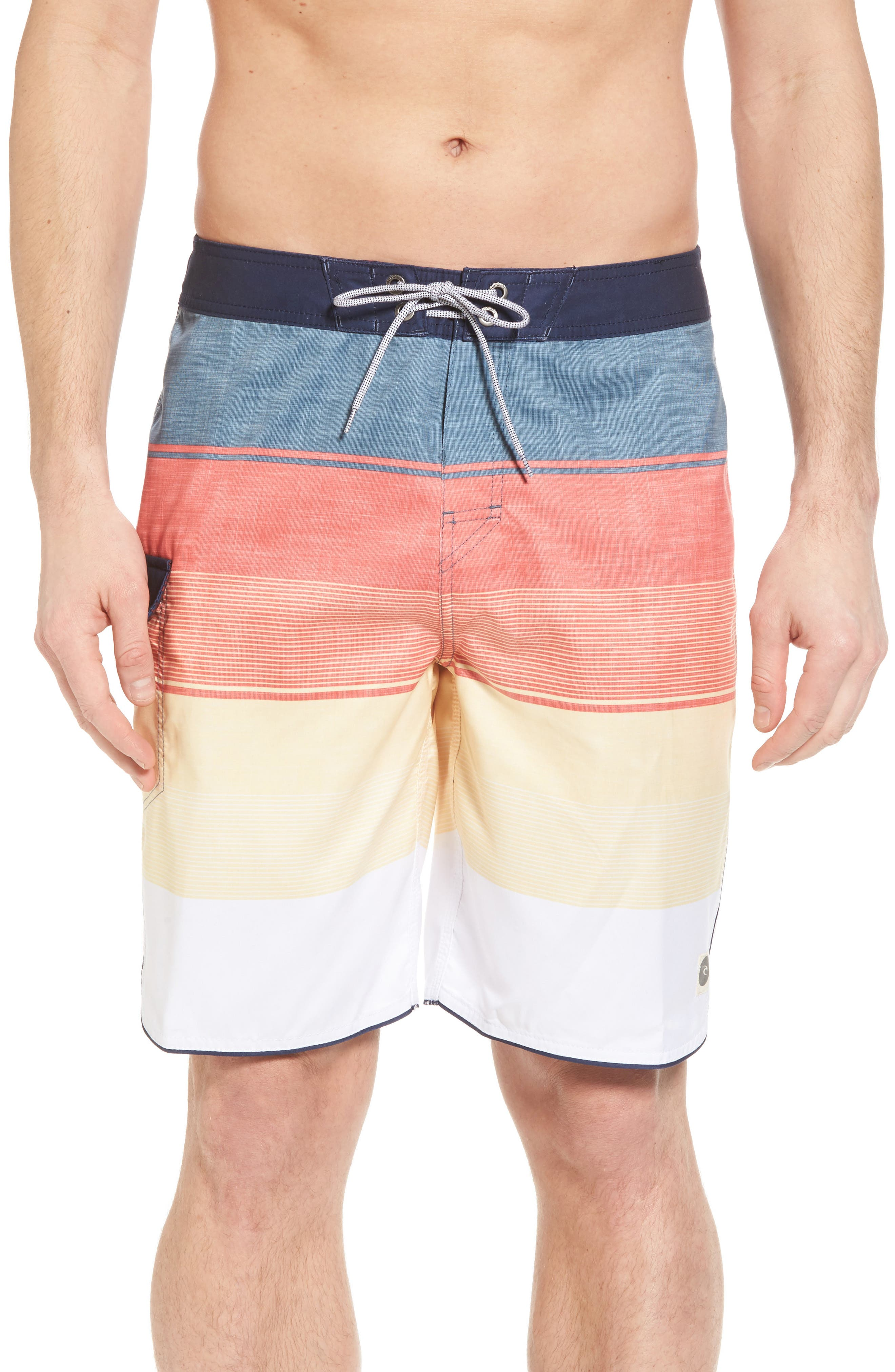 Good Vibes Board Shorts,                             Main thumbnail 3, color,