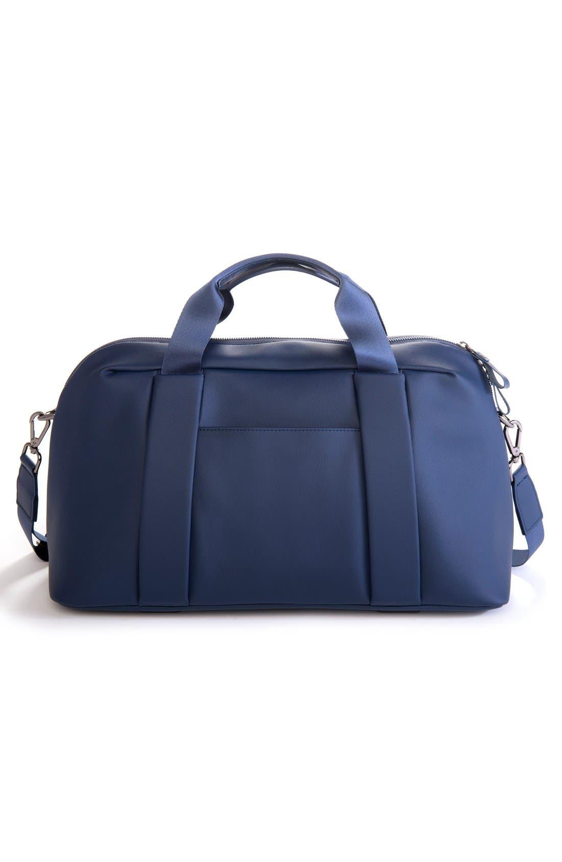 VESSEL,                             'Signature' Medium Duffel Bag,                             Alternate thumbnail 4, color,                             400