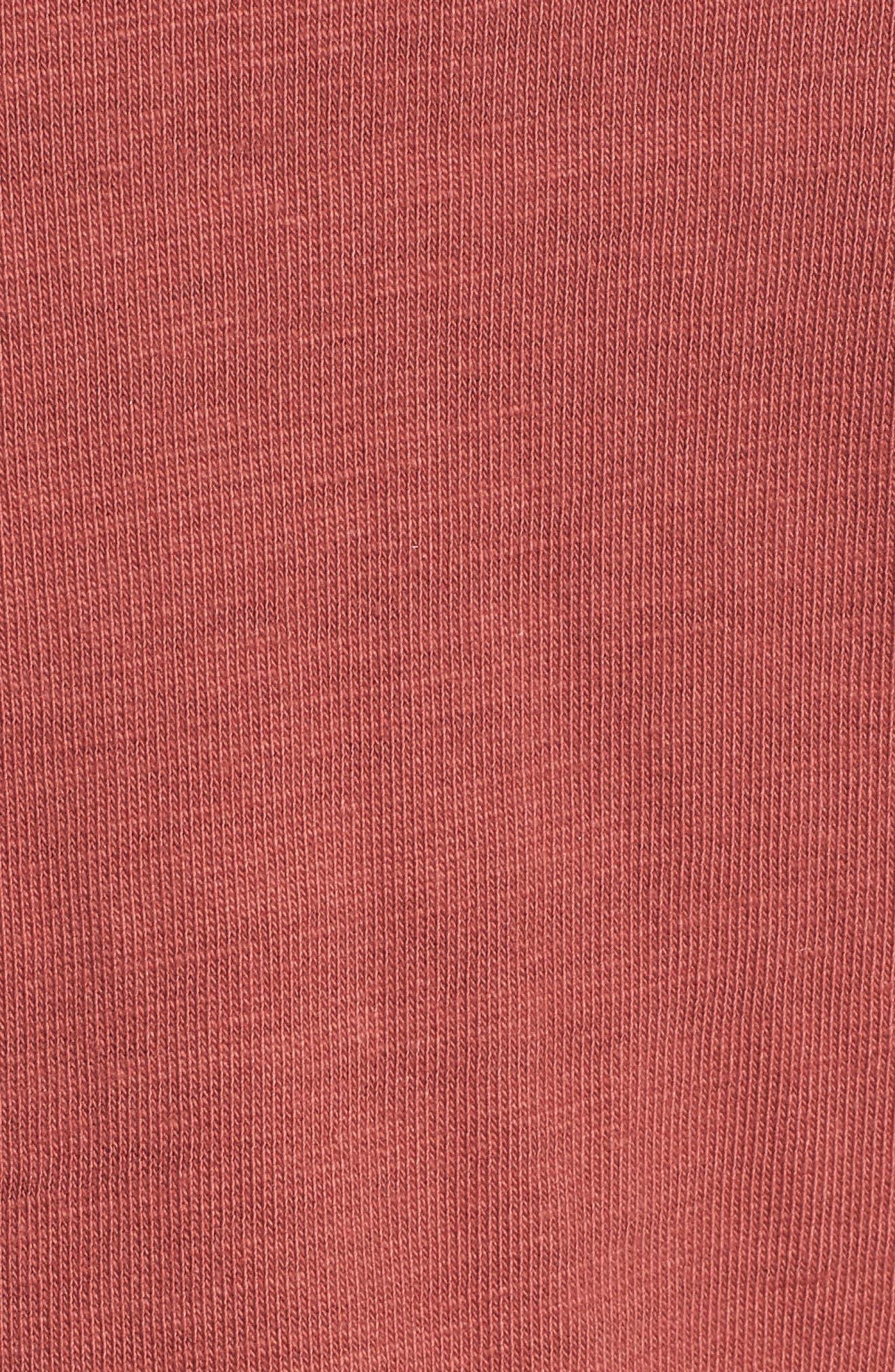 Knit One-Button Blazer,                             Alternate thumbnail 87, color,