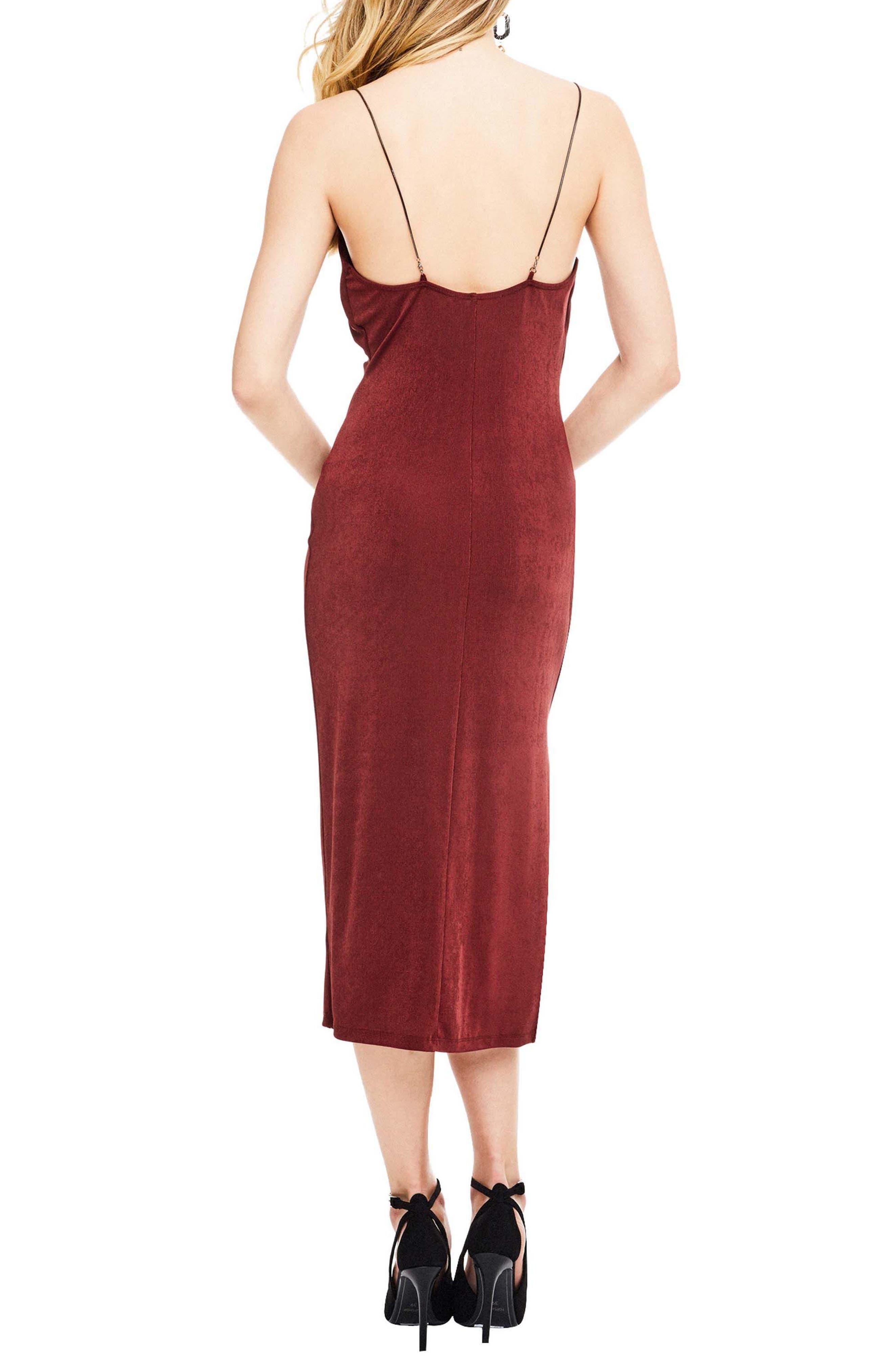Ivana Midi Dress,                             Alternate thumbnail 10, color,