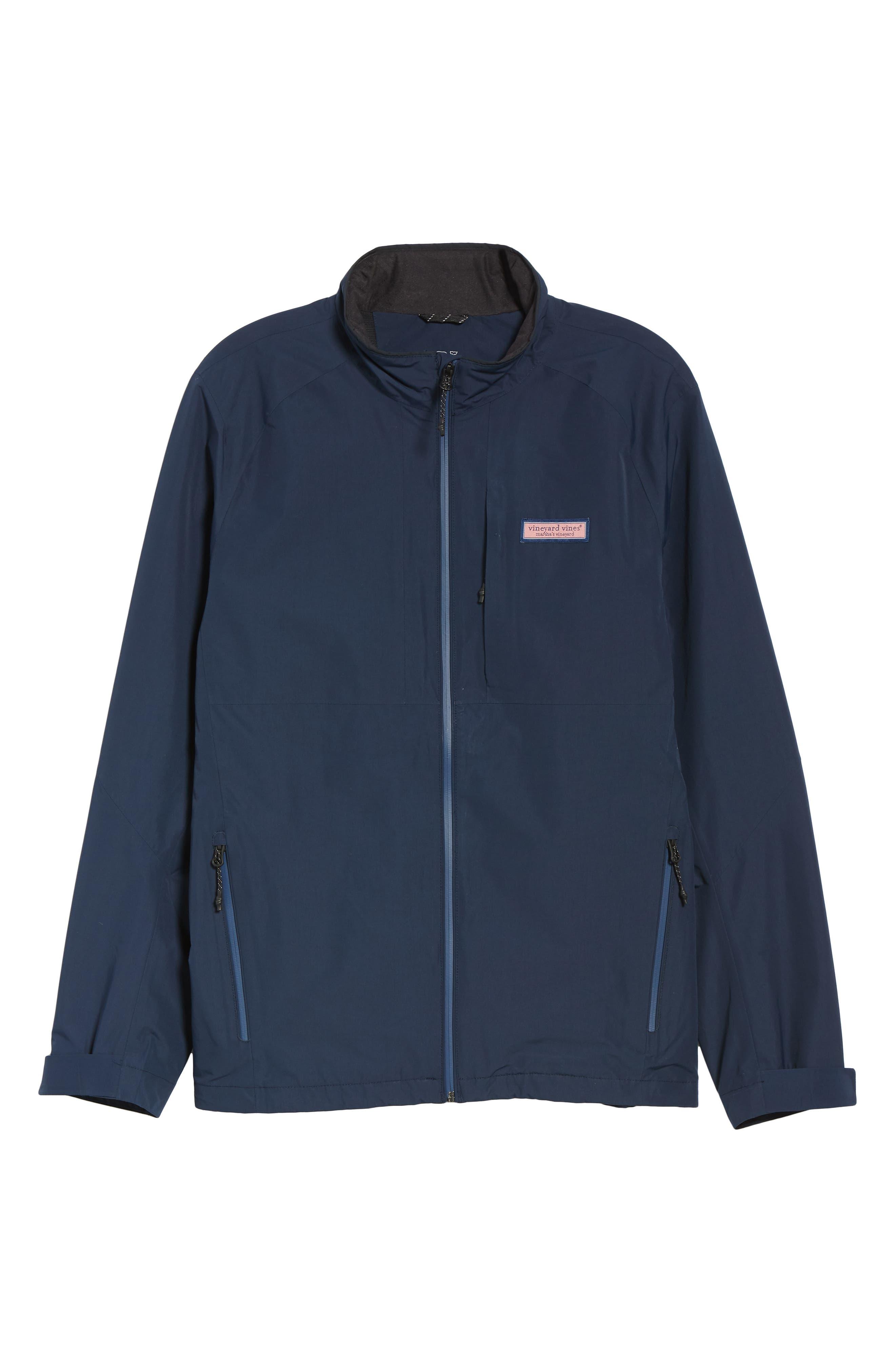 Regatta Performance Jacket,                             Alternate thumbnail 6, color,                             410