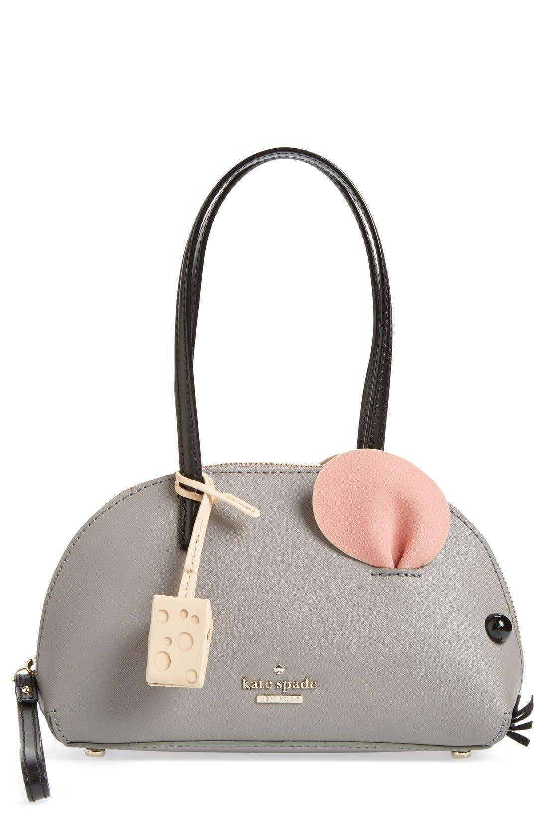 'cat's meow' mouse bag,                             Main thumbnail 1, color,                             025