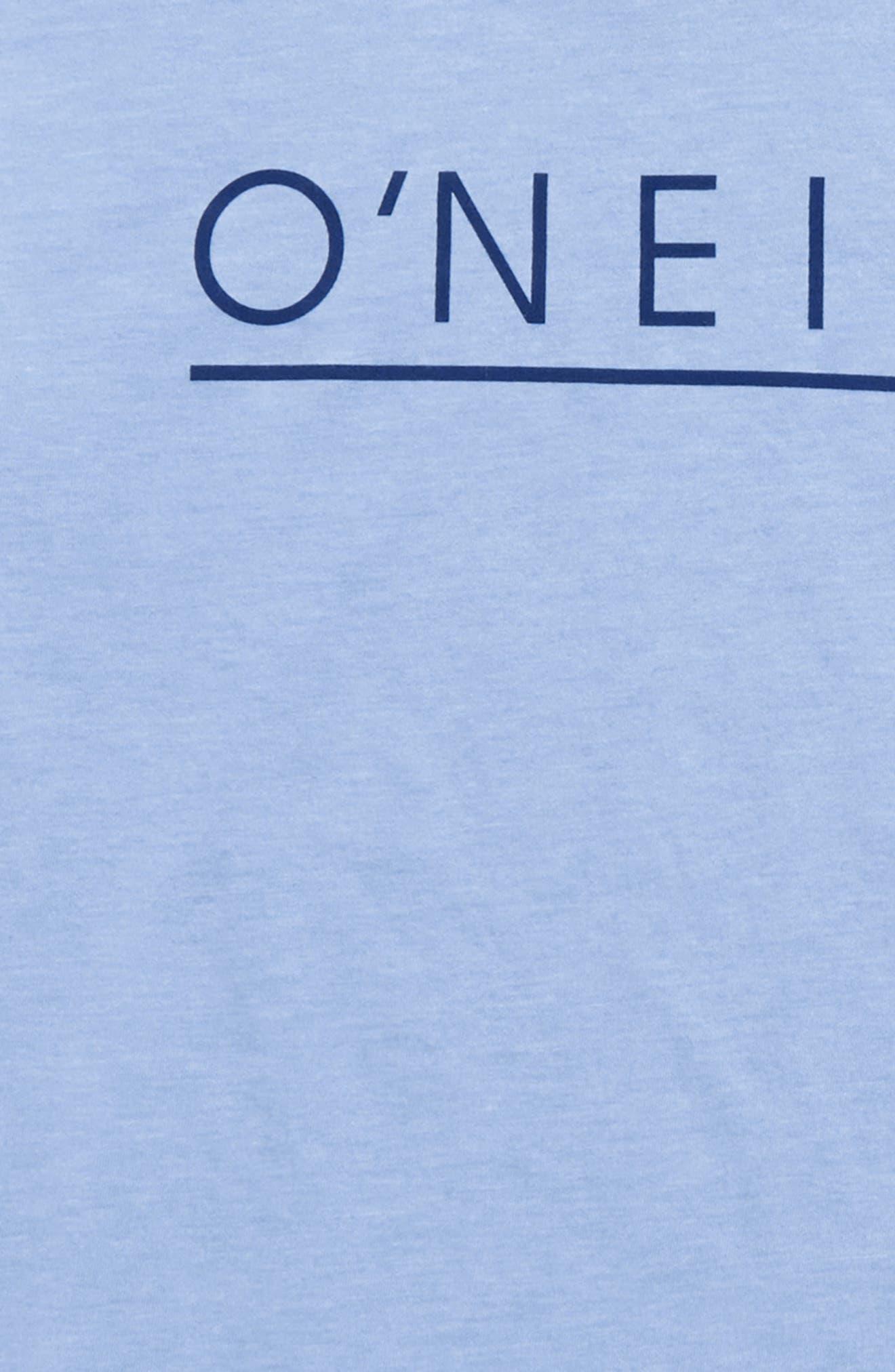 Units Logo Graphic T-Shirt,                             Alternate thumbnail 5, color,