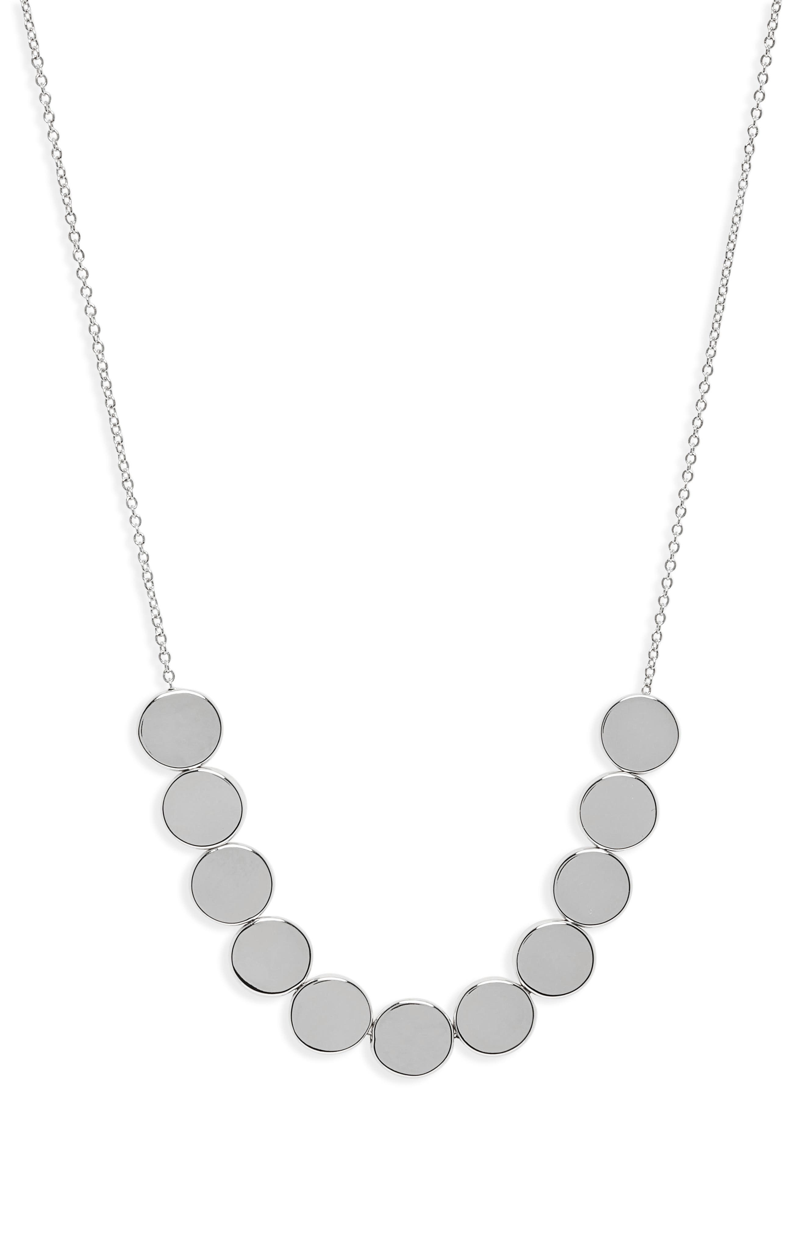 Jagger Adjustable Necklace,                             Main thumbnail 2, color,
