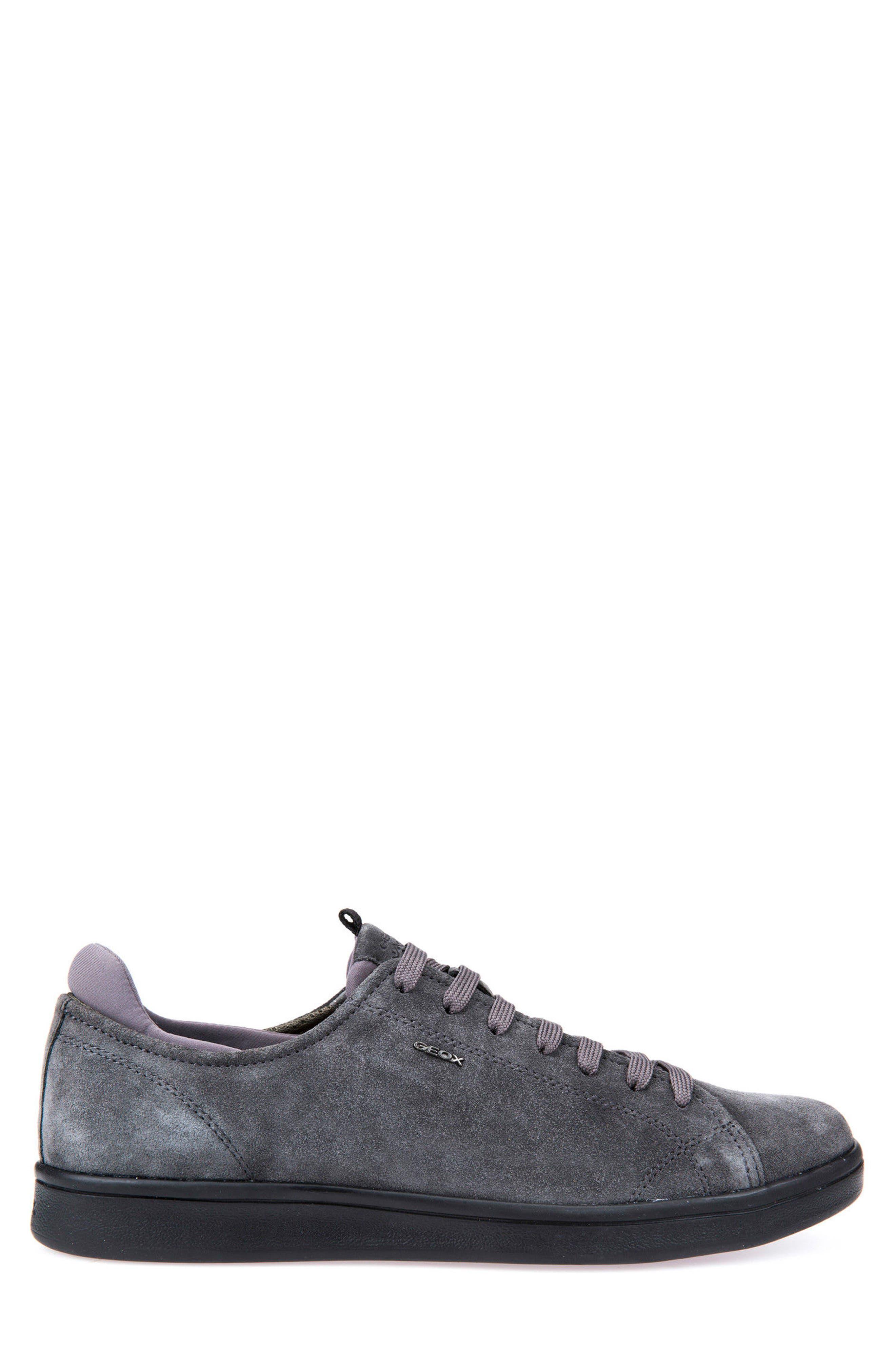 Warrens 8 Low-Top Sneaker,                             Alternate thumbnail 3, color,                             020