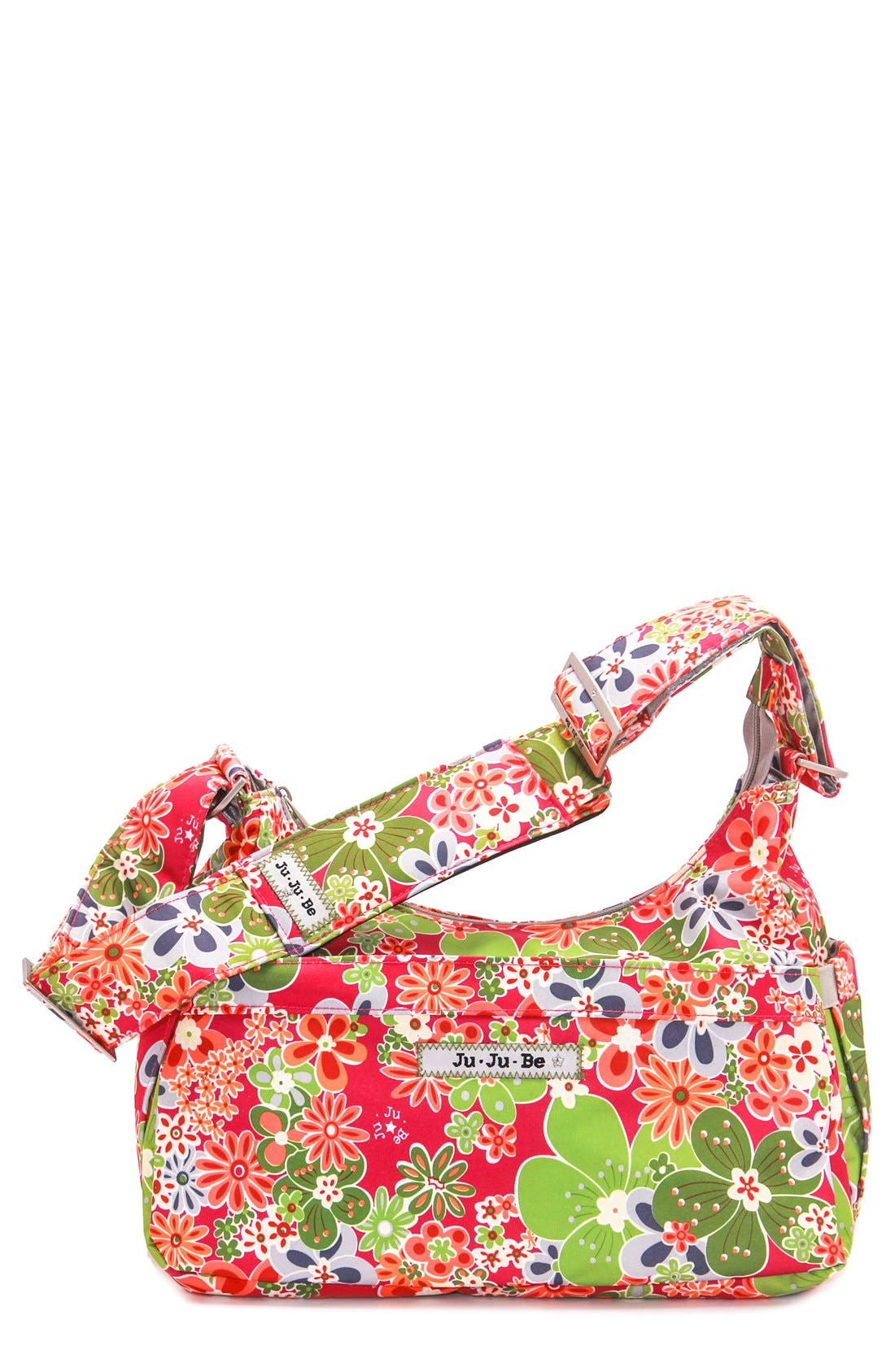 'HoboBe' Diaper Bag,                             Main thumbnail 1, color,                             670