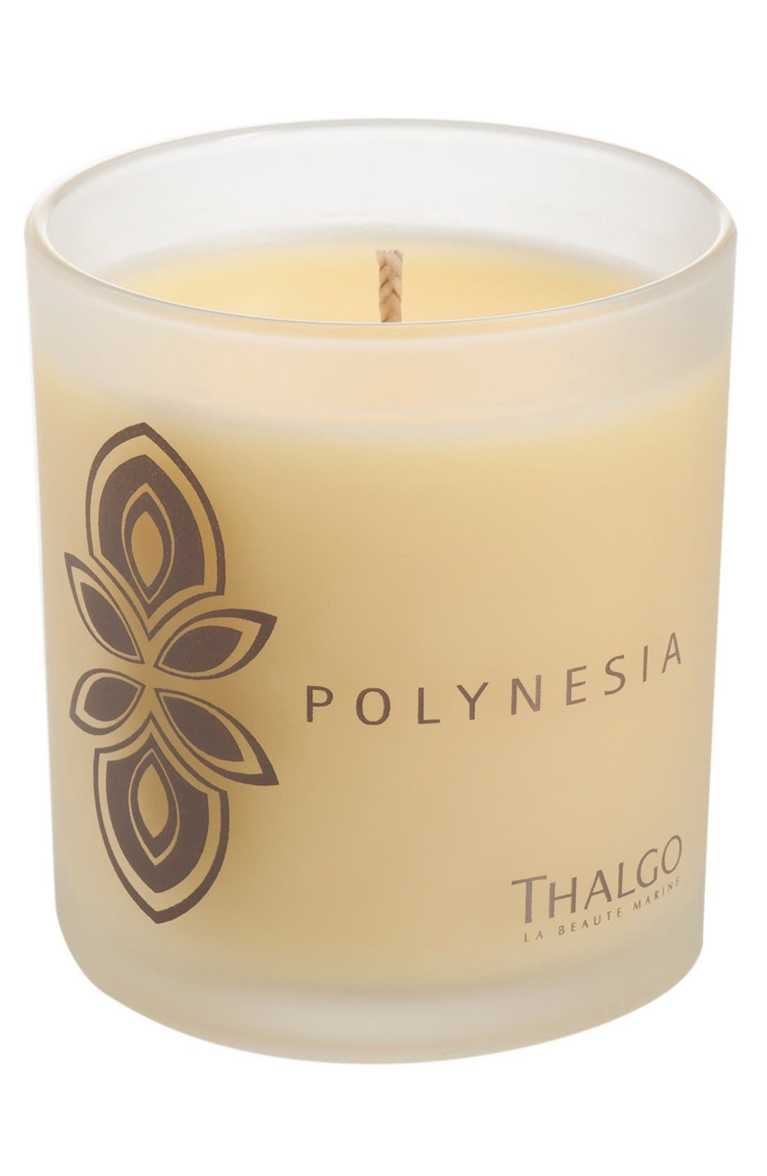'Polynesia' Scented Candle,                             Main thumbnail 1, color,                             NO COLOR