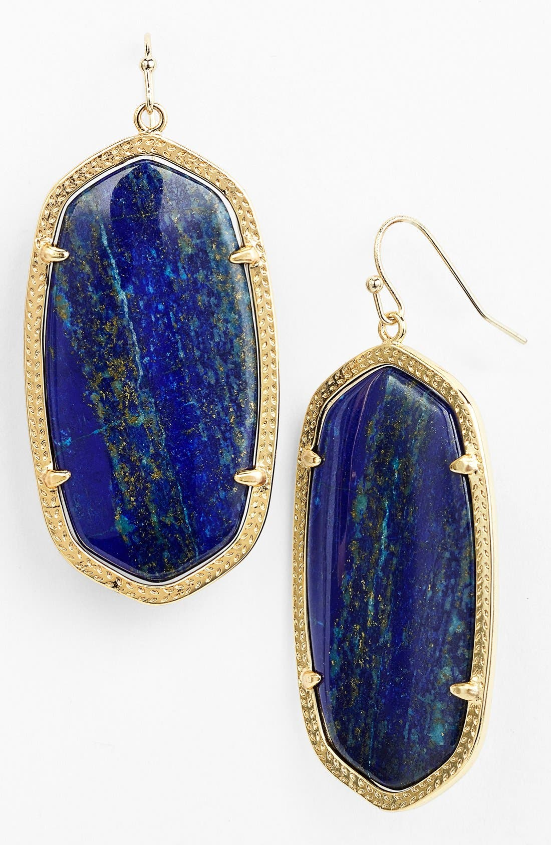 Danielle - Large Oval Statement Earrings,                             Main thumbnail 59, color,