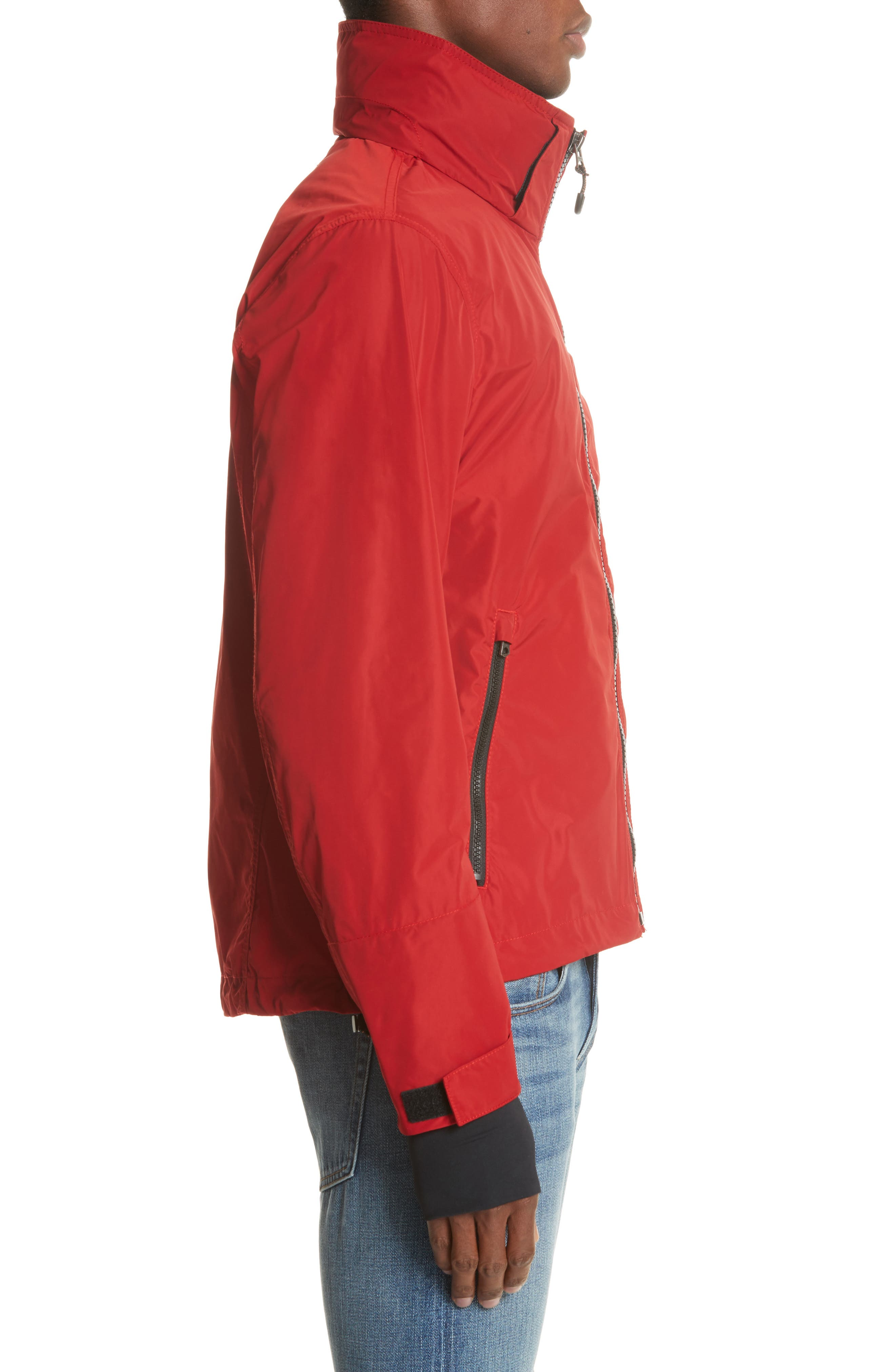 Headson Standard Fit Jacket,                             Alternate thumbnail 3, color,