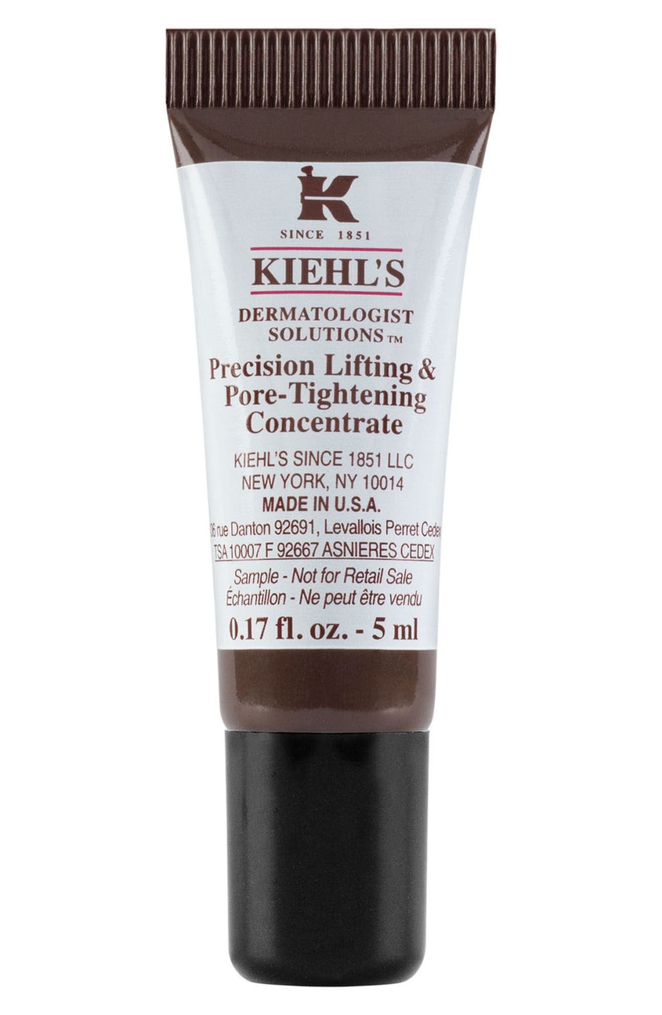 'Dermatologist Solutions<sup>™</sup>' Precision Lifting & Pore-Tightening Concentrate,                             Alternate thumbnail 4, color,                             NO COLOR