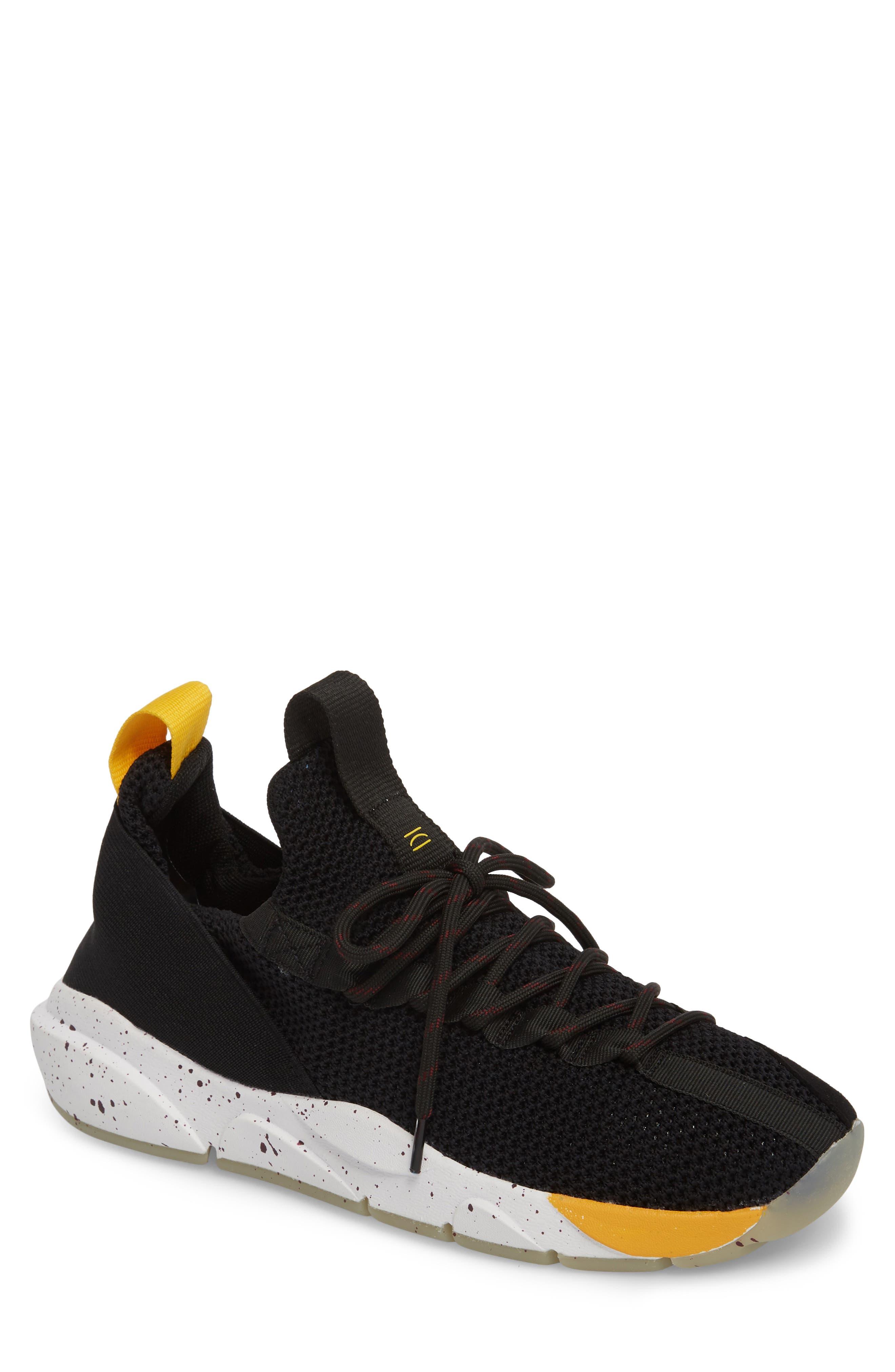 The Interceptor Sneaker,                             Main thumbnail 1, color,                             002