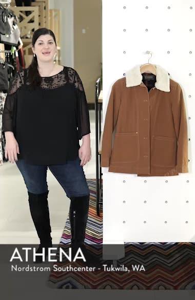 Madison Jacket, sales video thumbnail