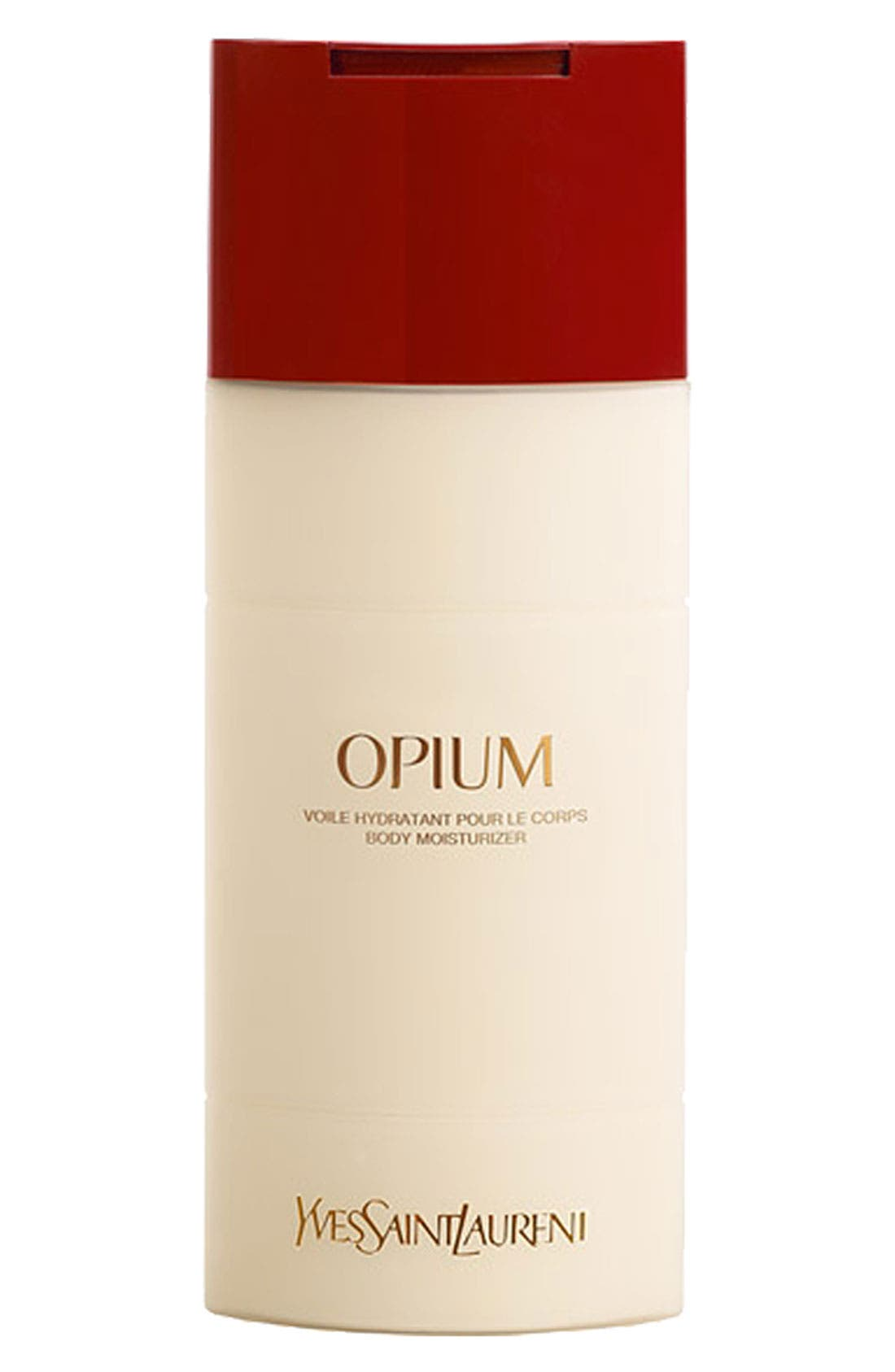Opium Body Moisturizer,                             Main thumbnail 1, color,                             NO COLOR