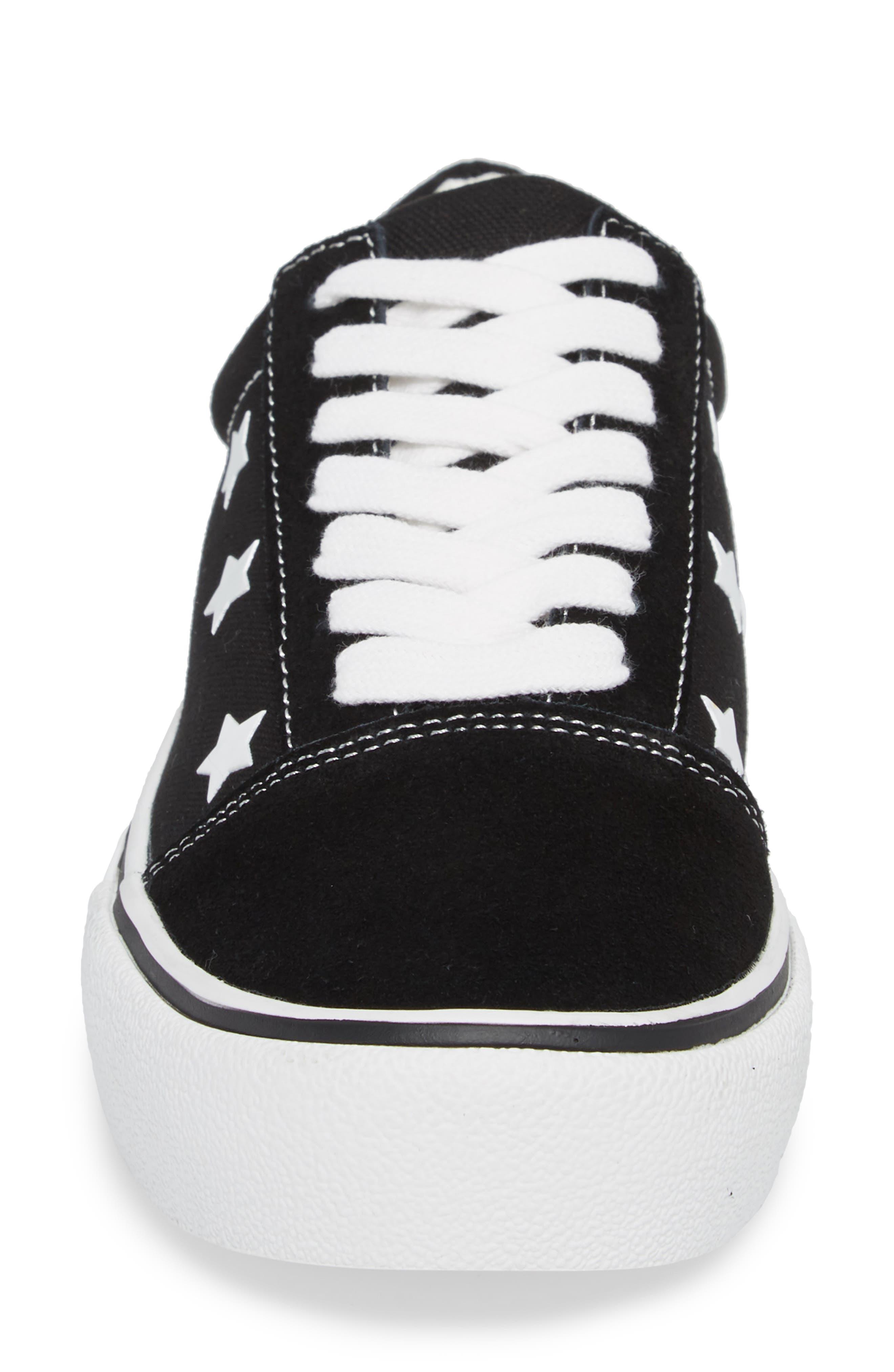 Emile Platform Sneaker,                             Alternate thumbnail 4, color,                             006