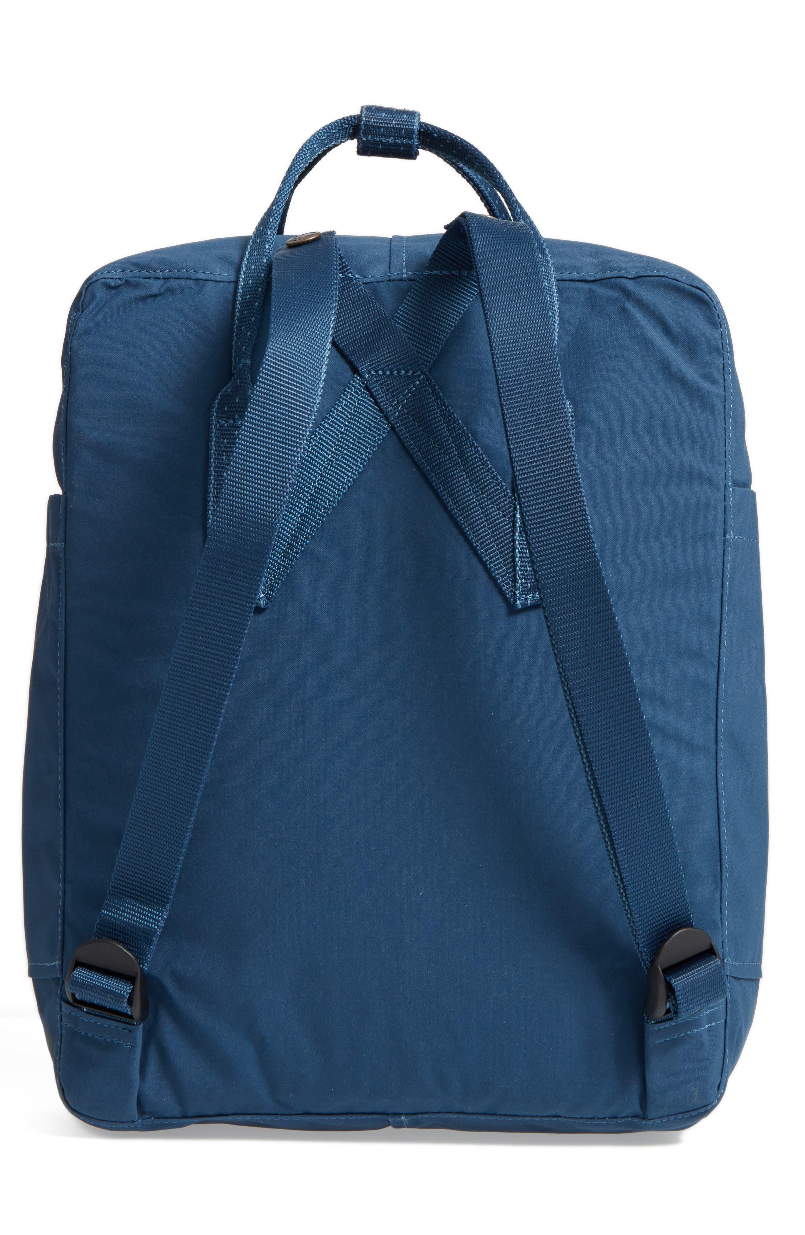 'Kånken' Water Resistant Backpack,                             Alternate thumbnail 147, color,